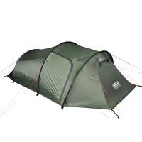 Field Base 800 tält, 8 pers. Familjetält Tält