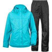 ad37be76 Didrikson Regntøy: Didriksons Boardman, regnkåpe og regnsett|Outnorth