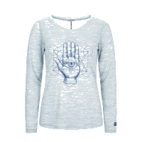 4b2dbcccc751 Recommended. Super.natural. Women's Graphic Longsleeve 140