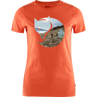 Genomskinlig t shirt, Rosa Str. M