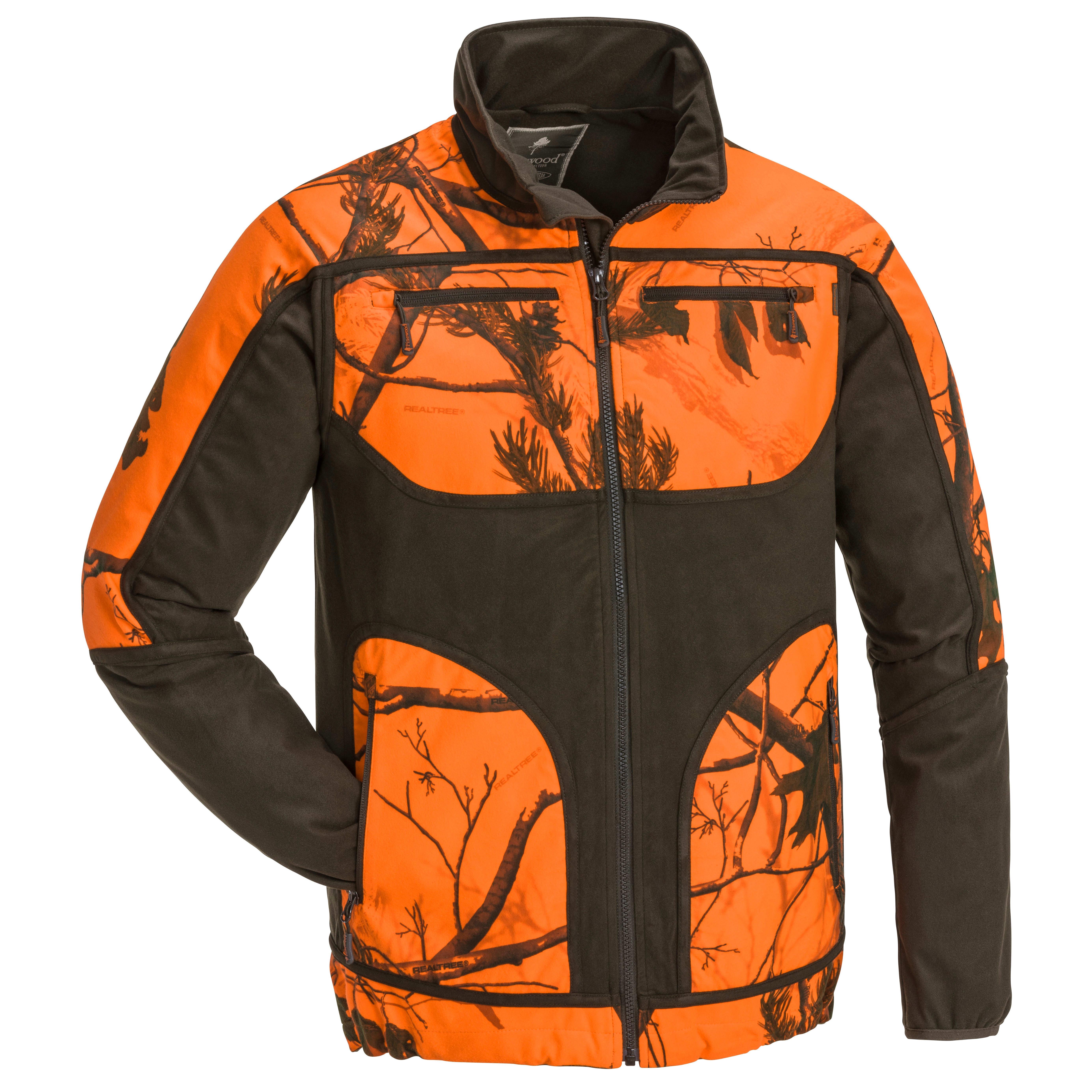 57ea3ba4 Kjøp Jacket Camou Men's Light fra Michigan Outnorth Pinewood WURZf