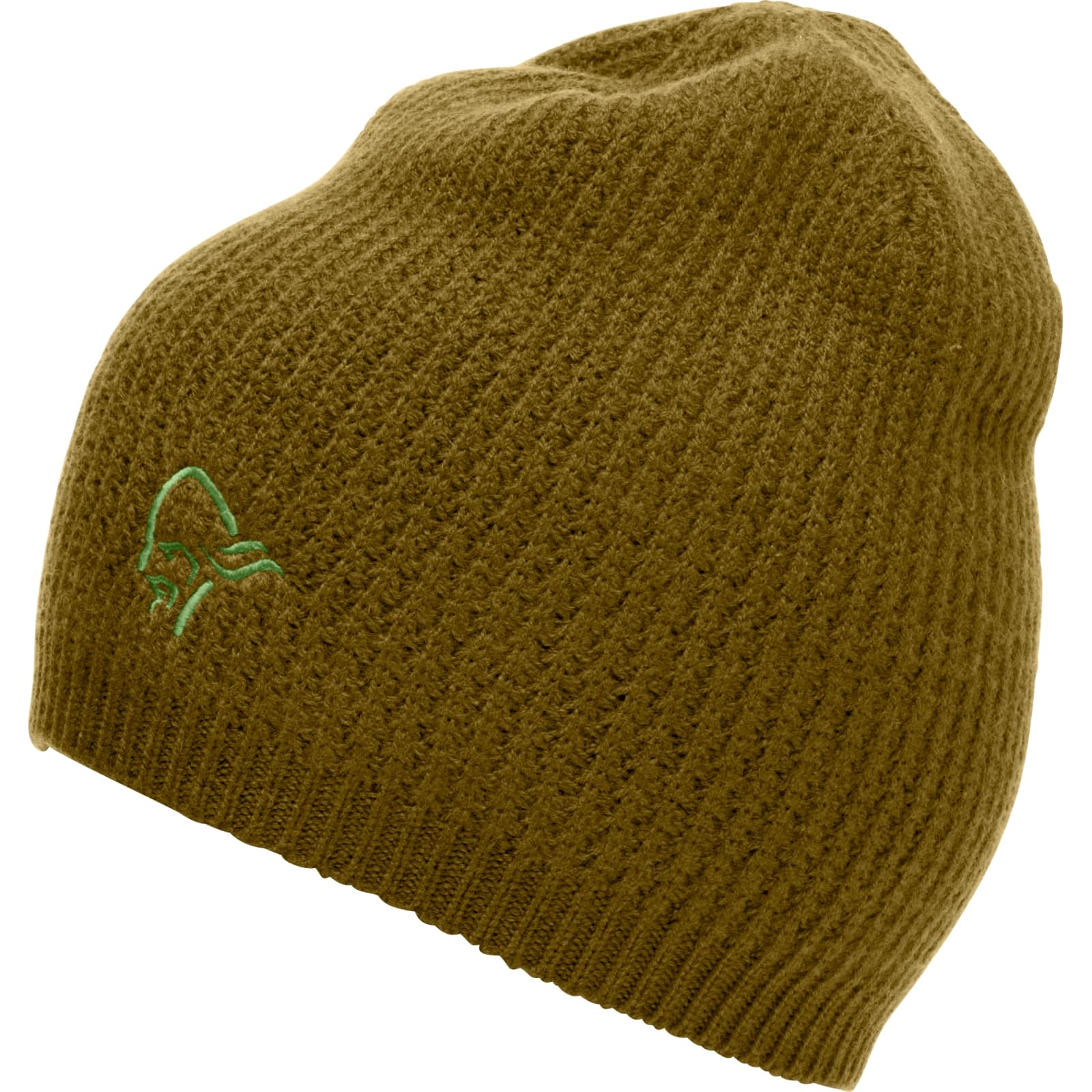 bd3d0afe579 Buy Norrøna  29 Rib Texture Beanie from Outnorth
