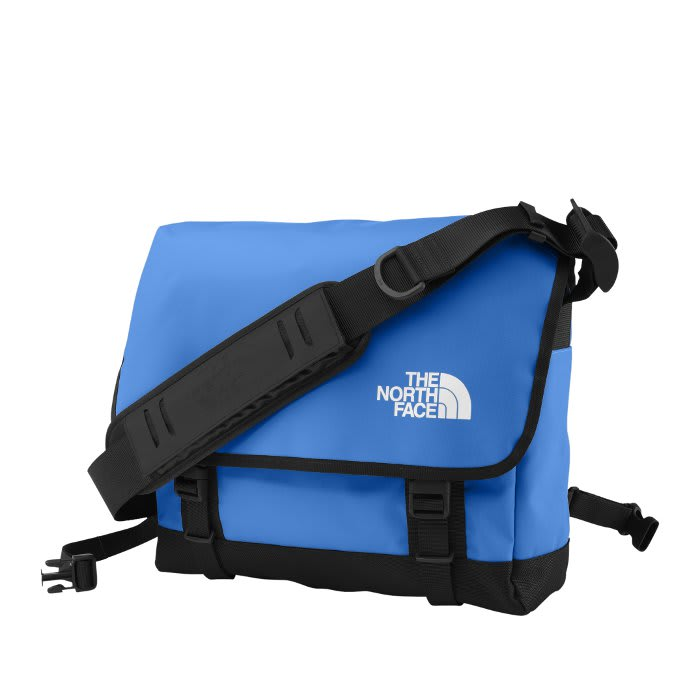 buy the north face base camp messenger bag xs from outnorth. Black Bedroom Furniture Sets. Home Design Ideas