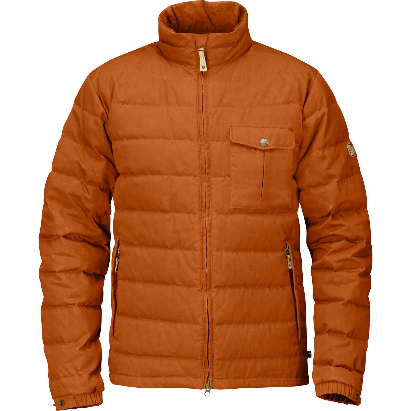 d2a16499 Kjøp Fjällräven Övik Lite Jacket fra Outnorth