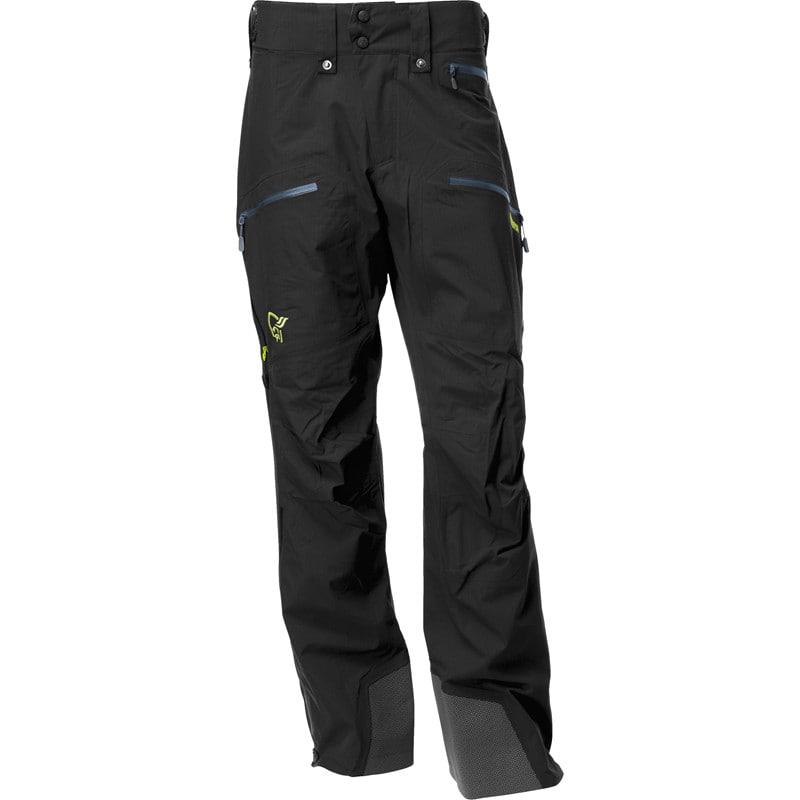 65b54123 Kjøp Norrøna Narvik Gore-Tex Performance Shell 2L Pants Men's fra Outnorth