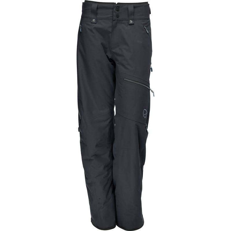 926065aa Buy Norrøna Röldal Gore-Tex Performance Shell Insul. Pants Wom from Outnorth