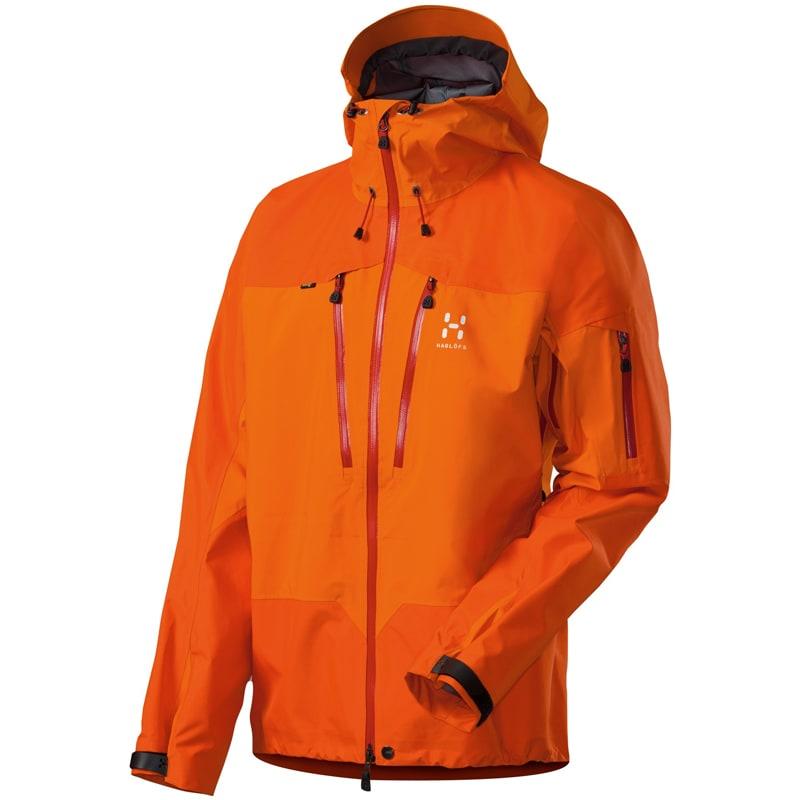 Spitz II Jacket