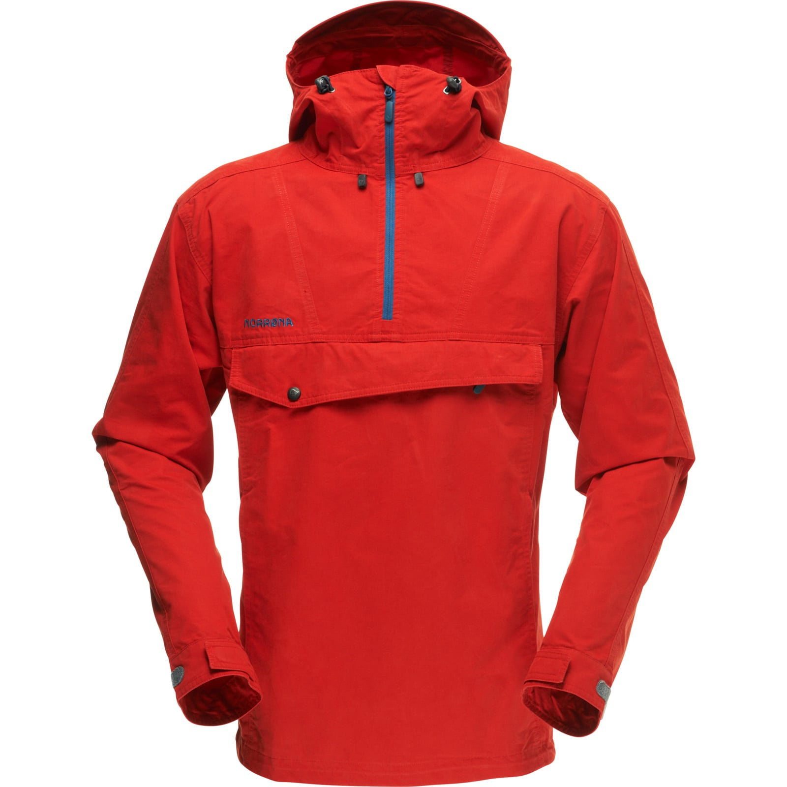 d387a5071ac8 Buy Norrøna Svalbard Cotton Anorak Men s from Outnorth