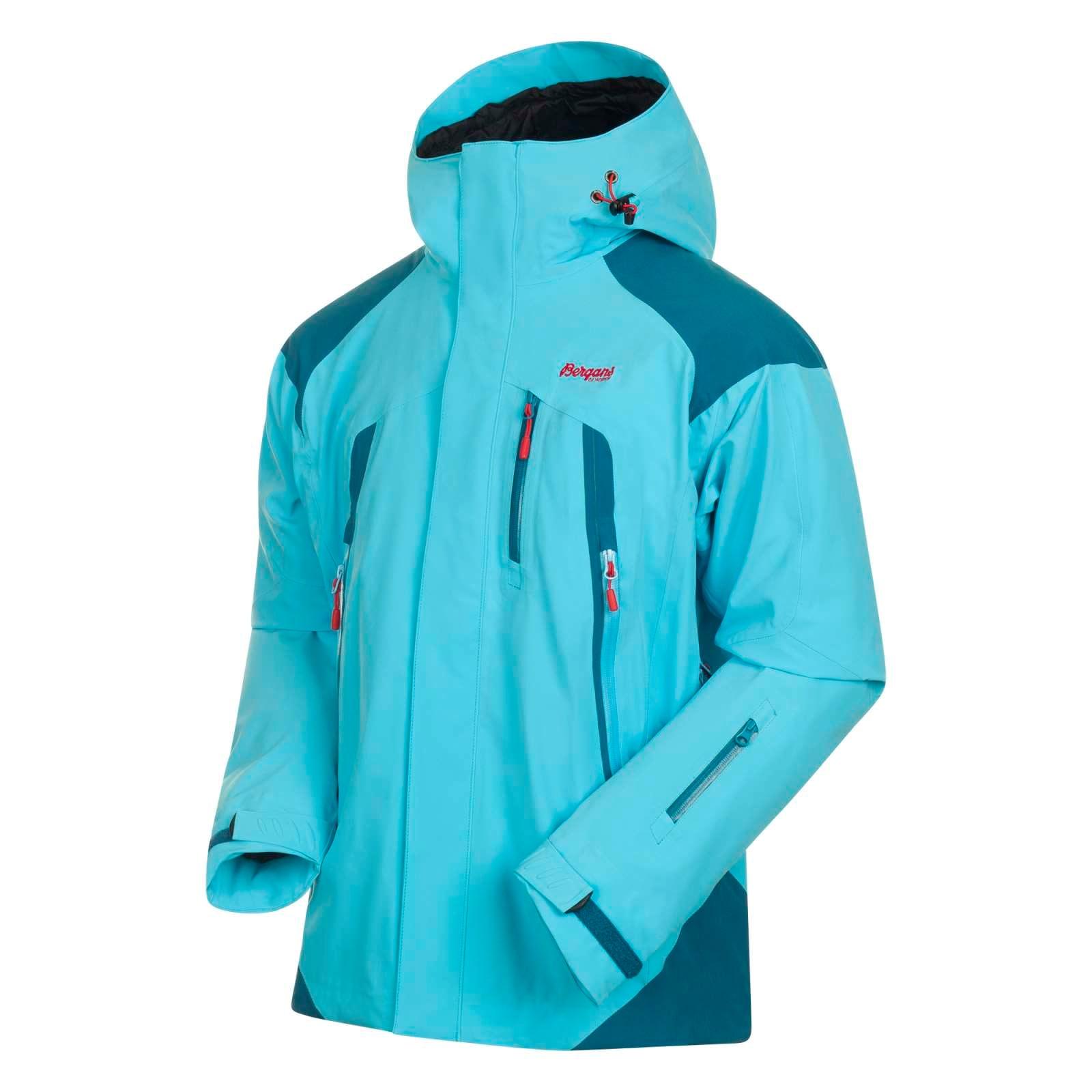 51aee6bf Kjøp Bergans Oppdal Insulated Jacket fra Outnorth