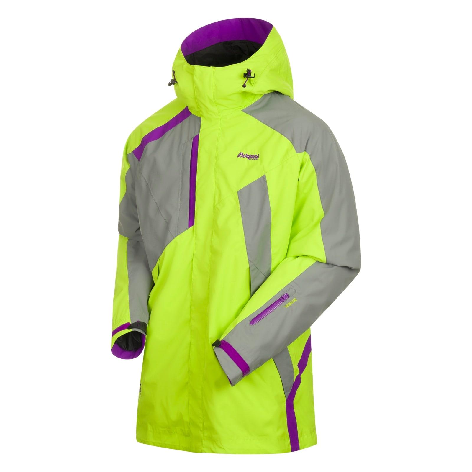 Kjøp Bergans Vikersund Insulated Huge Jacket fra Outnorth