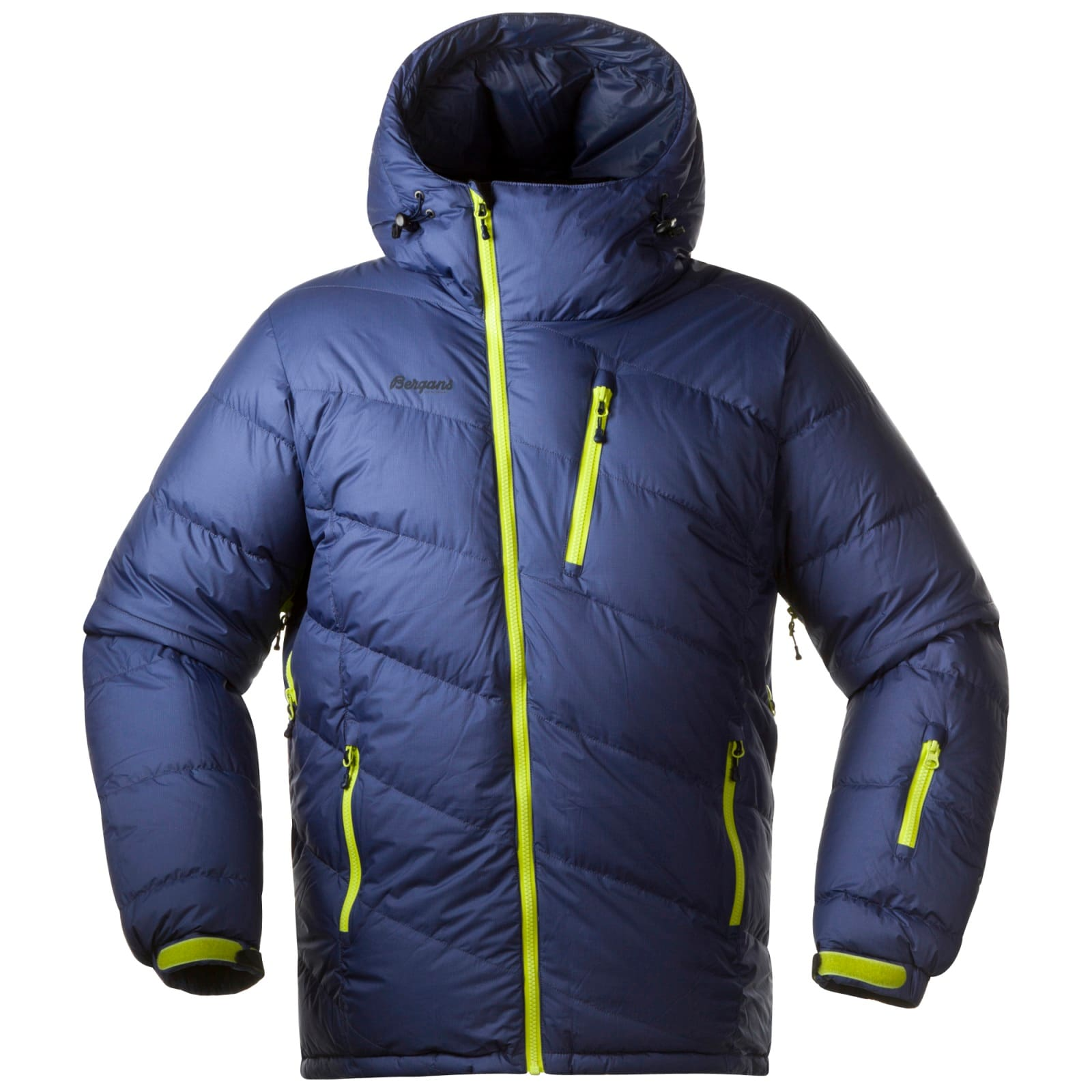 Kjøp Bergans Fonna Down Lady Jacket fra Outnorth