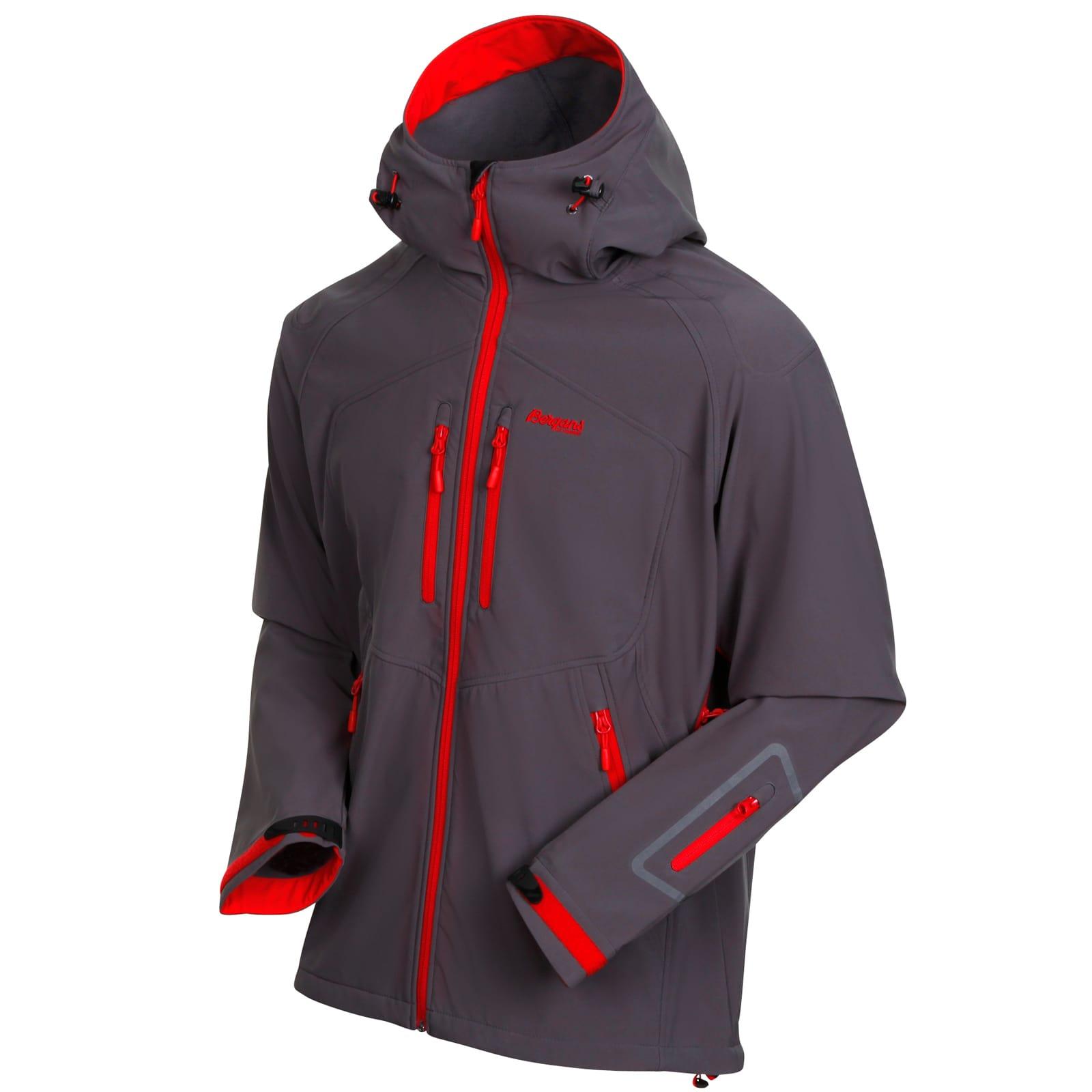 e57687e5 Kjøp Bergans Stranda Softshell Jacket fra Outnorth