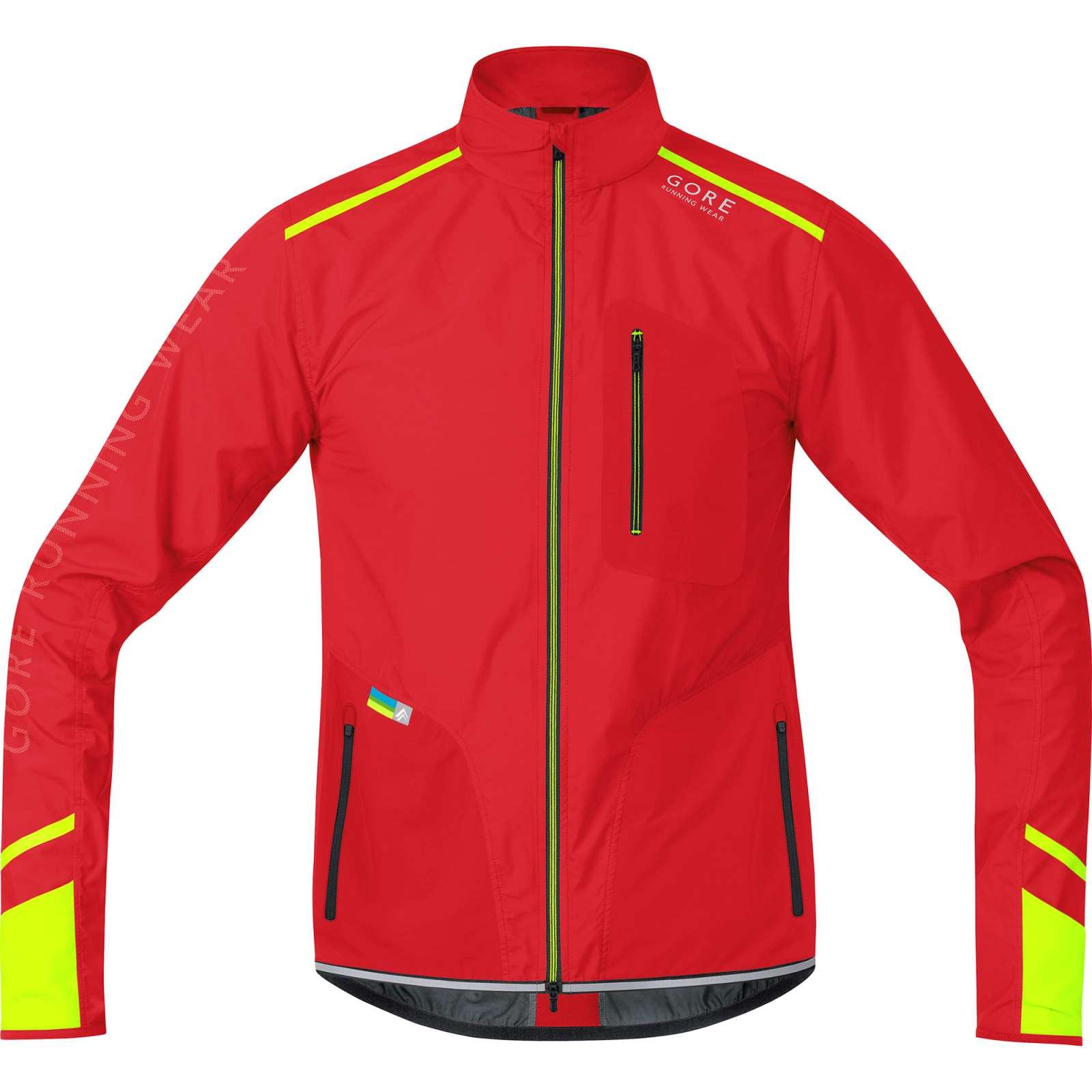 GORE WEAR Gore Running Wear Handschuhe X-Run Ultra Soft Shell Light