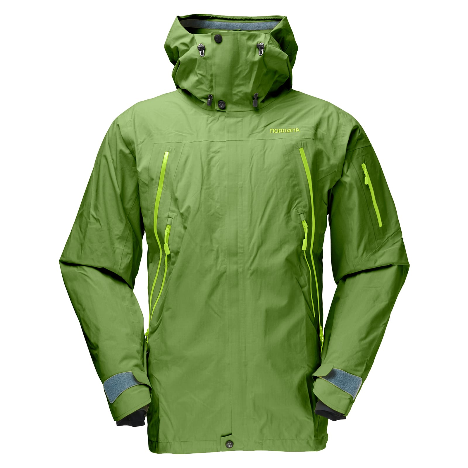 Narvik Gore Tex Performance Shell 2L Jacket Men's