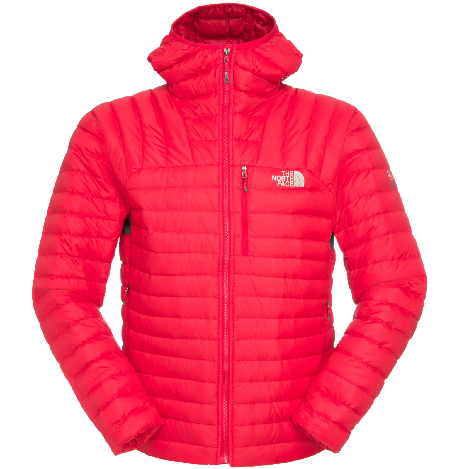 the north face catalyst micro dunjakke herre, The North Face