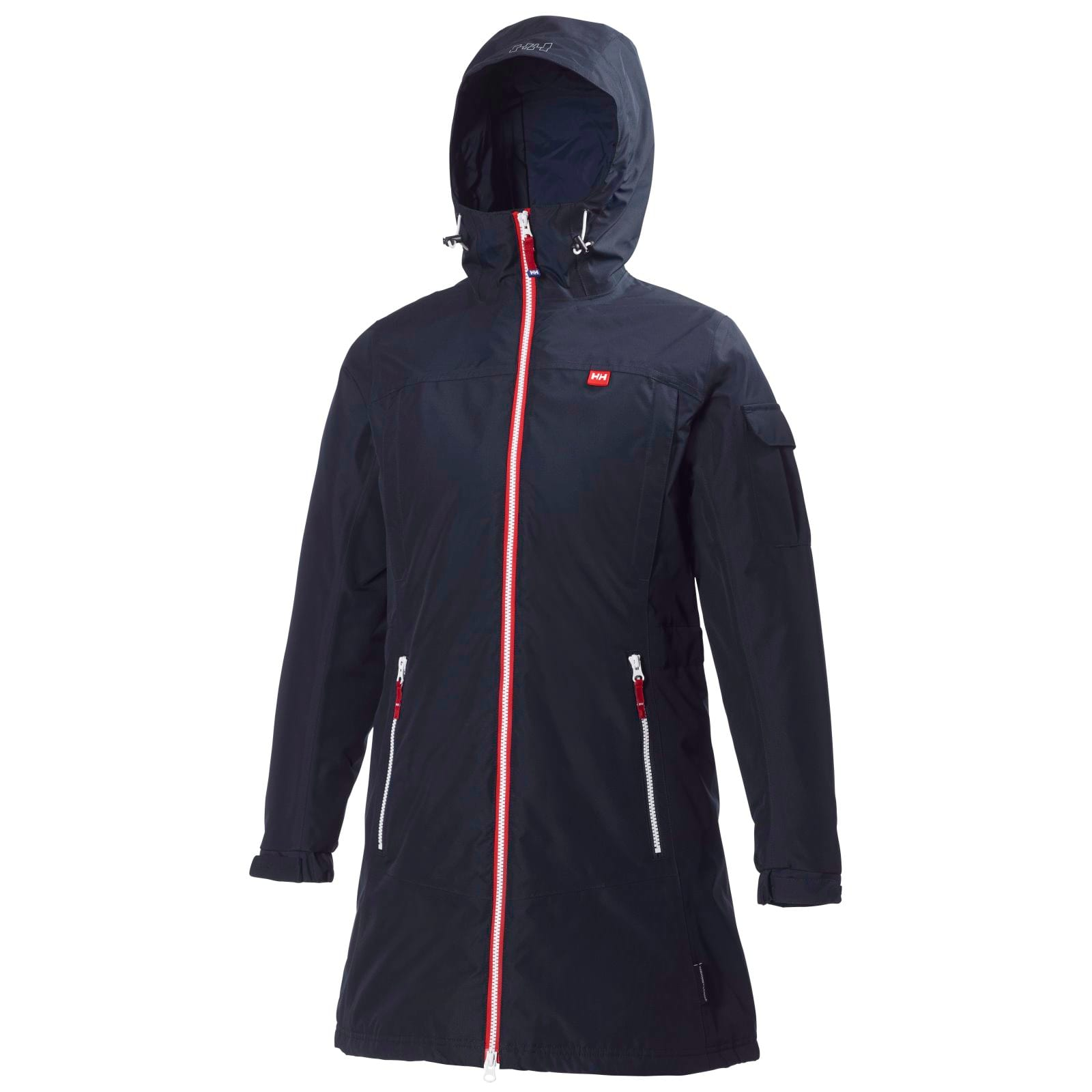 Kjøp Helly Hansen Women's Long Insulated Bykle fra Outnorth