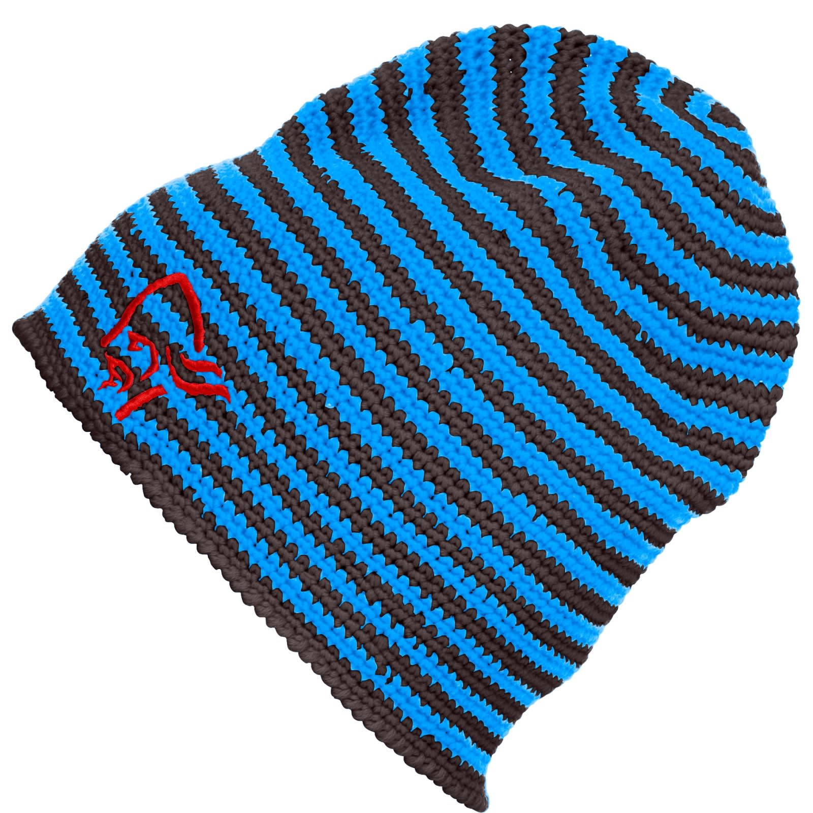6a2ac77929d Buy Norrøna  29 Crochet Striped Beanie from Outnorth