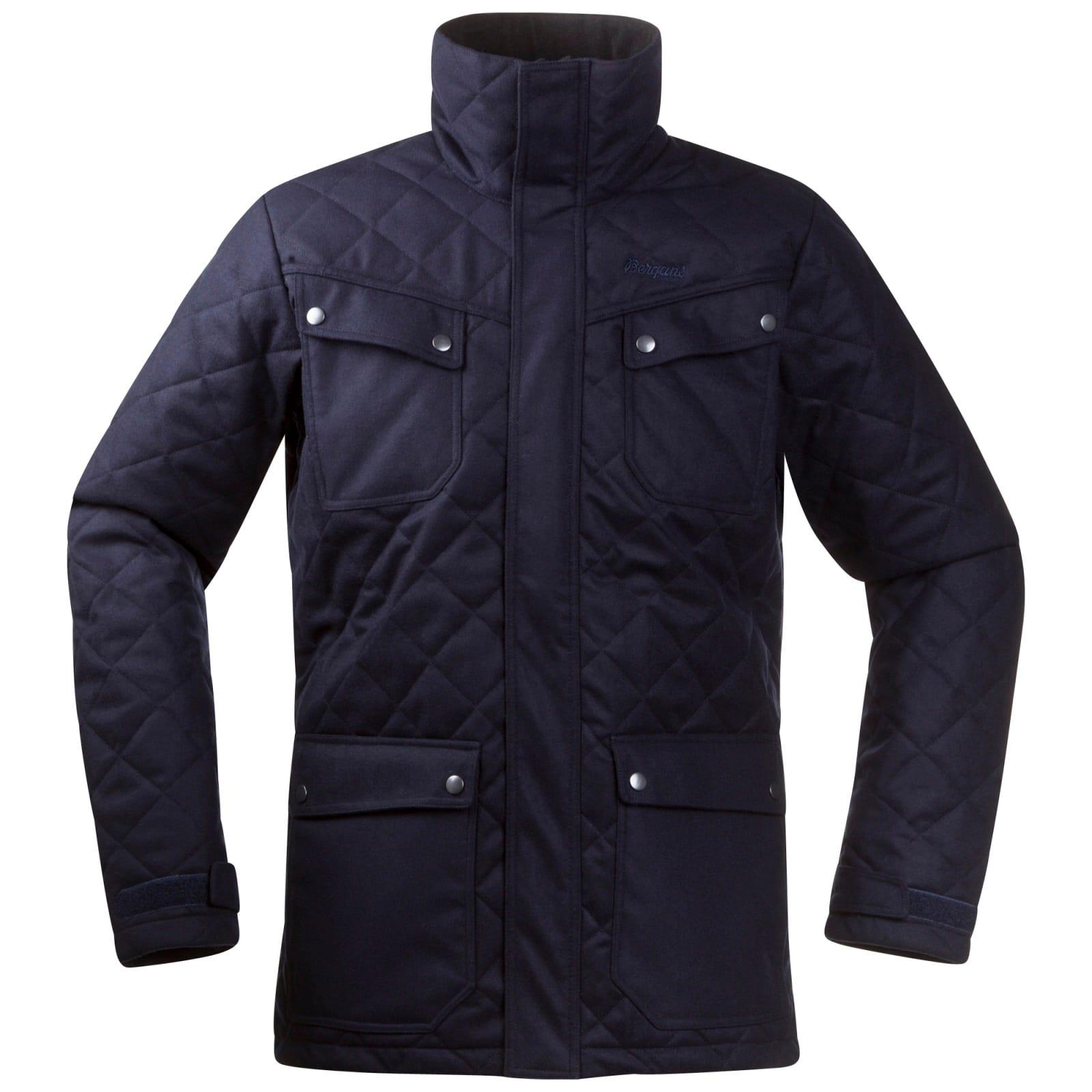 3b2410e6d Røros Insulated Jacket