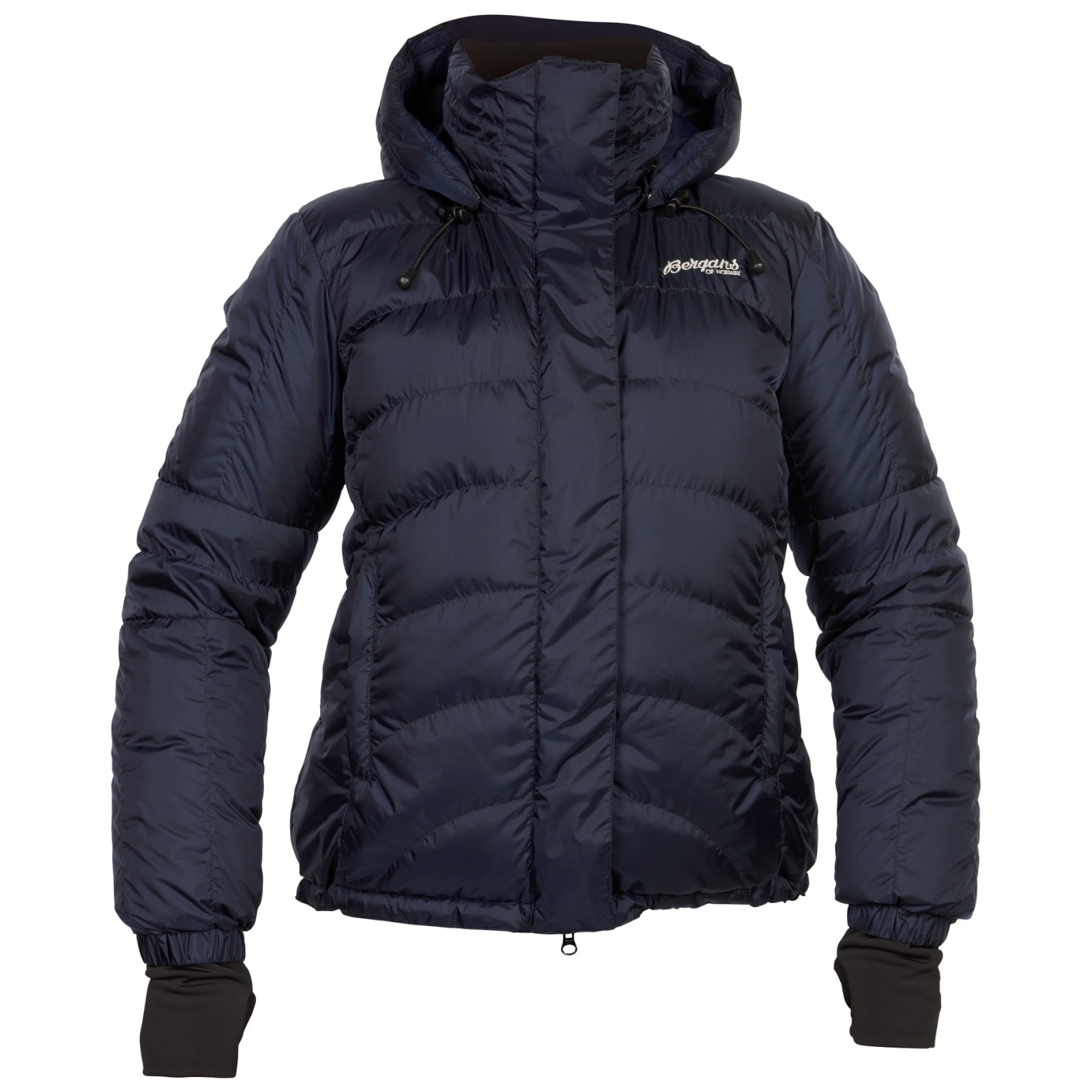 Bergans 5335 Down Jacket Lady Short | FINN.no