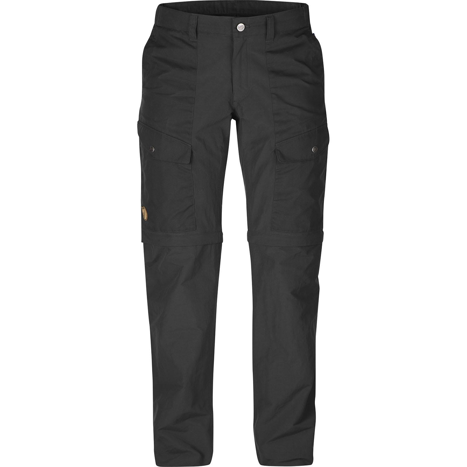 Fjällräven Abisko Hybrid Zip Off Trousers