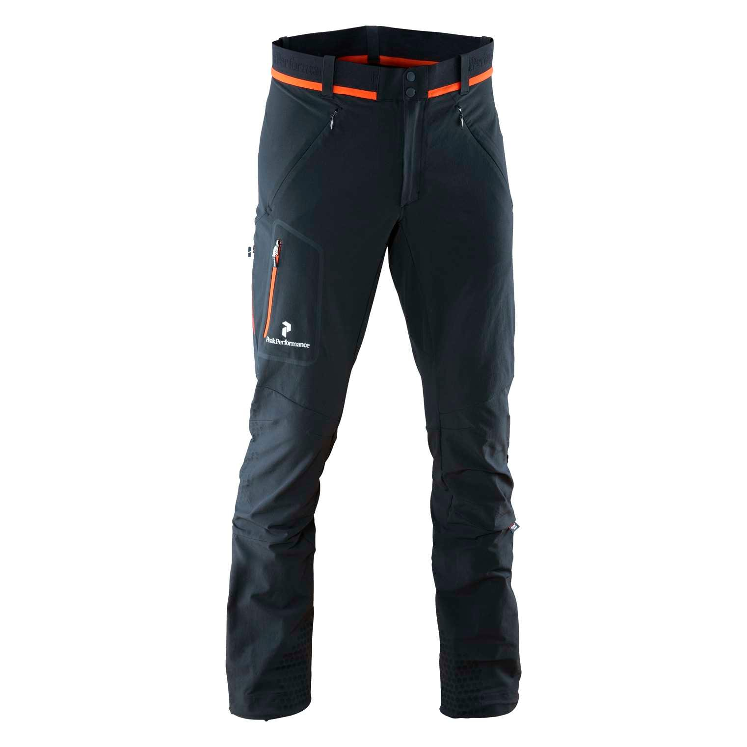 Peak performance softshell pant | FINN.no