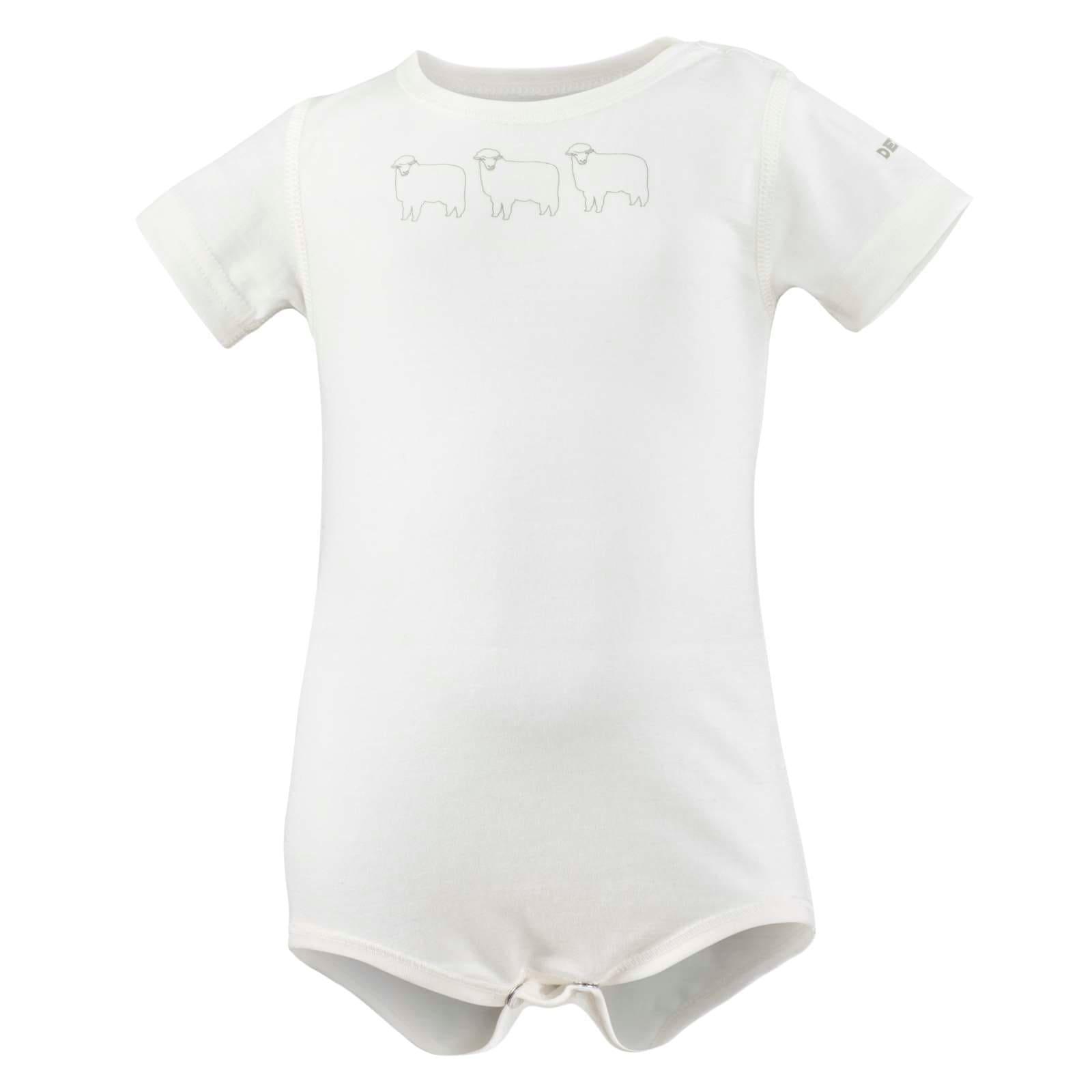 acc5a99b Kjøp Devold Breeze Baby T-Body fra Outnorth