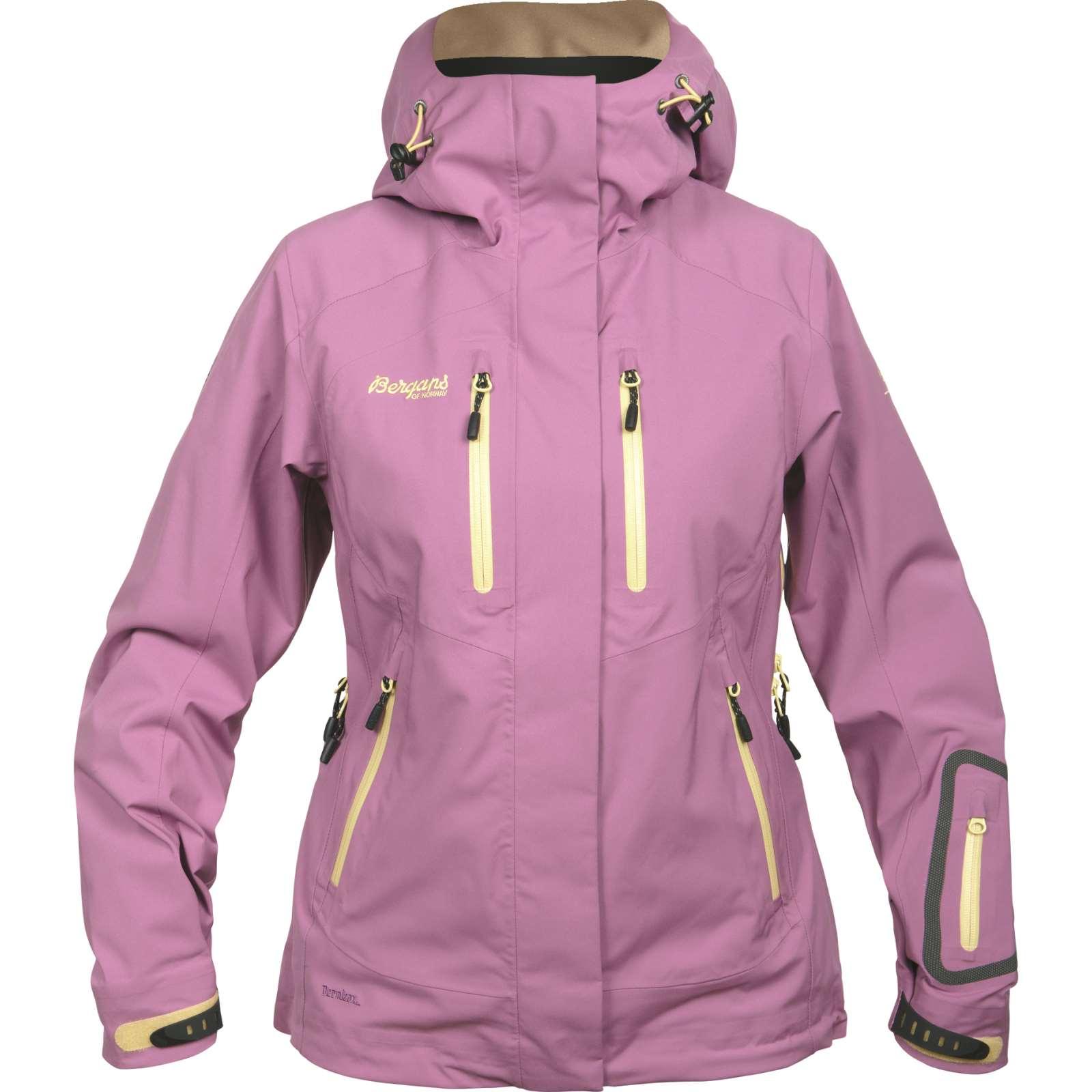 Bergans Sirdal Lady Recco jakke (