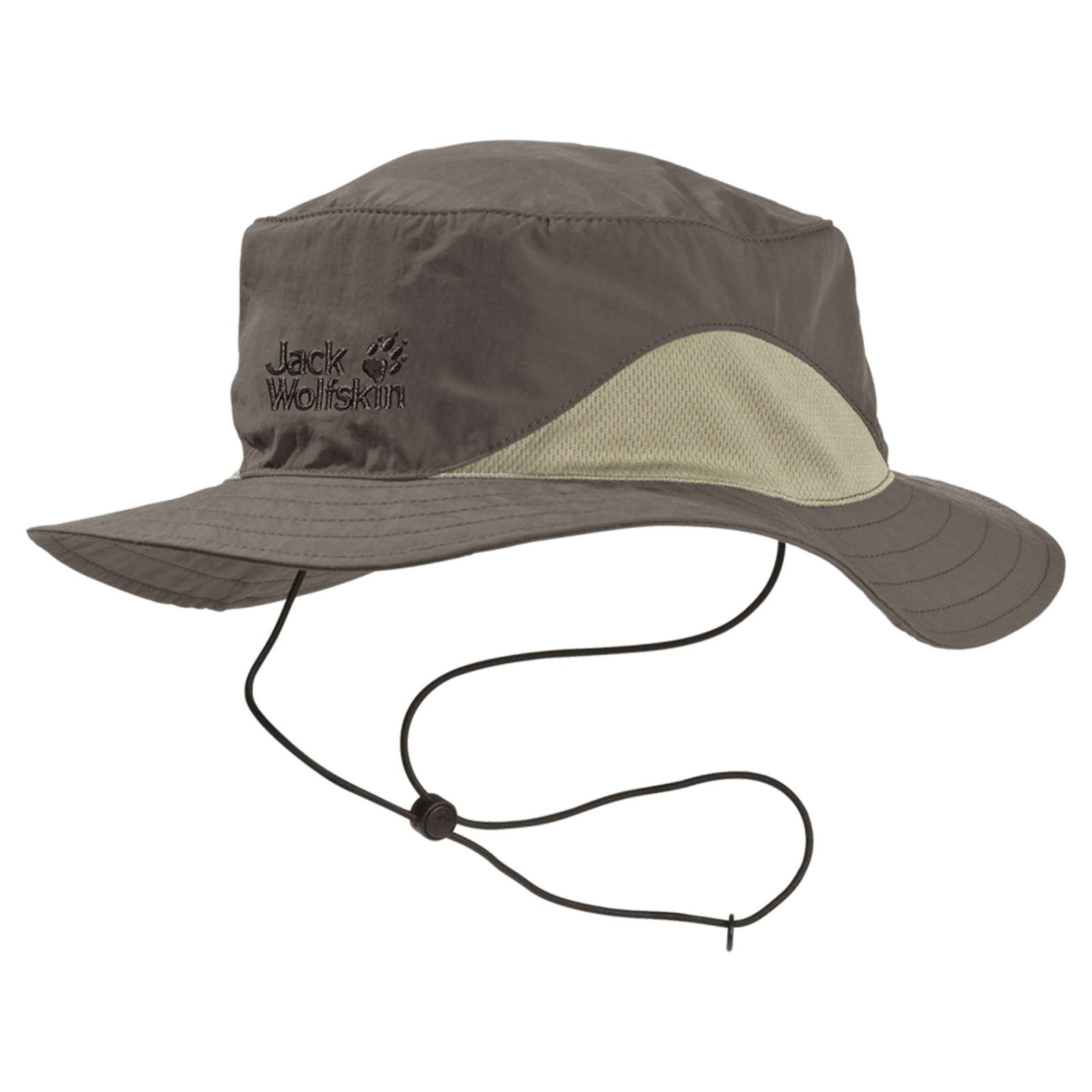 Buy Jack Wolfskin Supplex Vent Hat from Outnorth a1a314a4b40