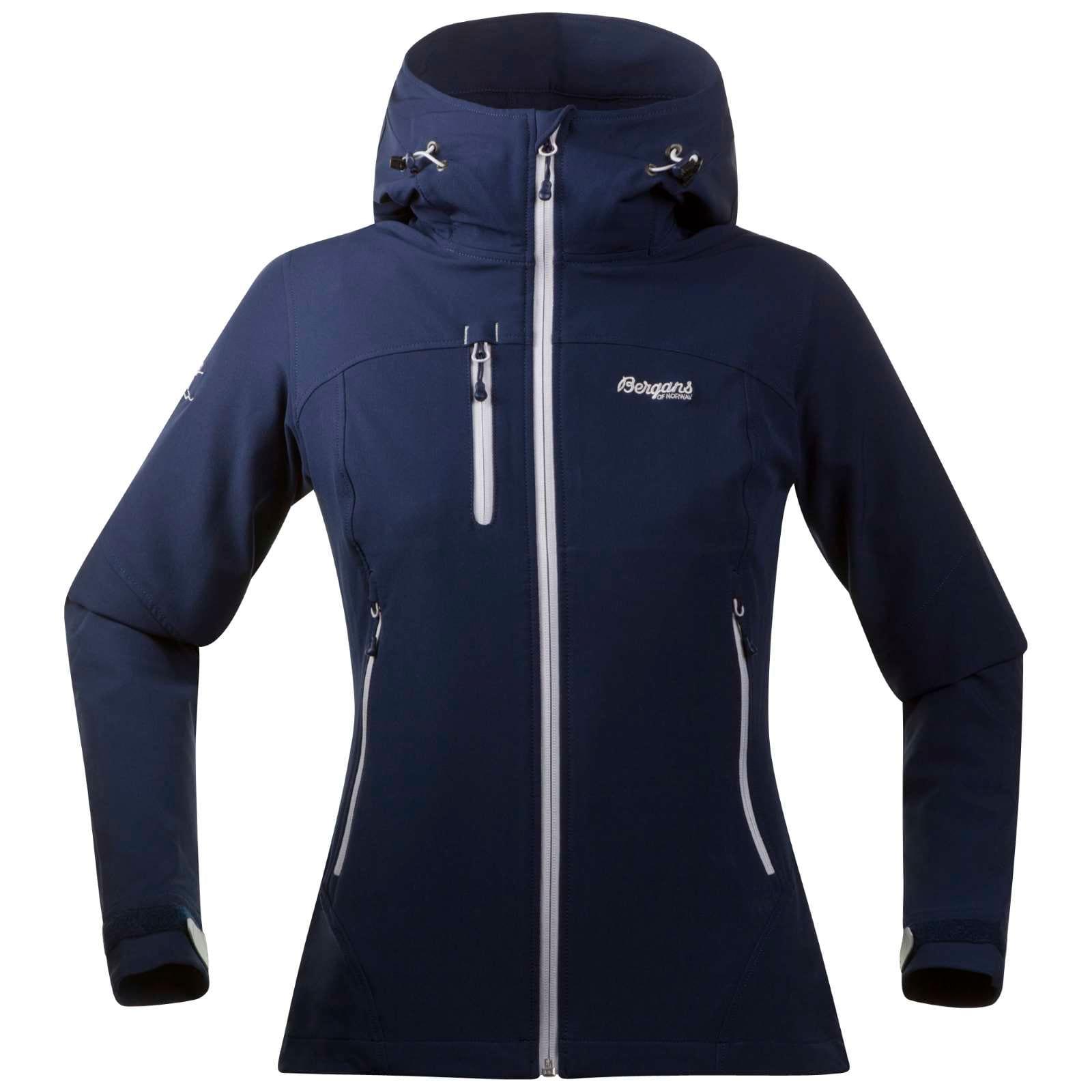 e260e654 Kjøp Bergans Kjerag Lady Jacket w/Hood fra Outnorth