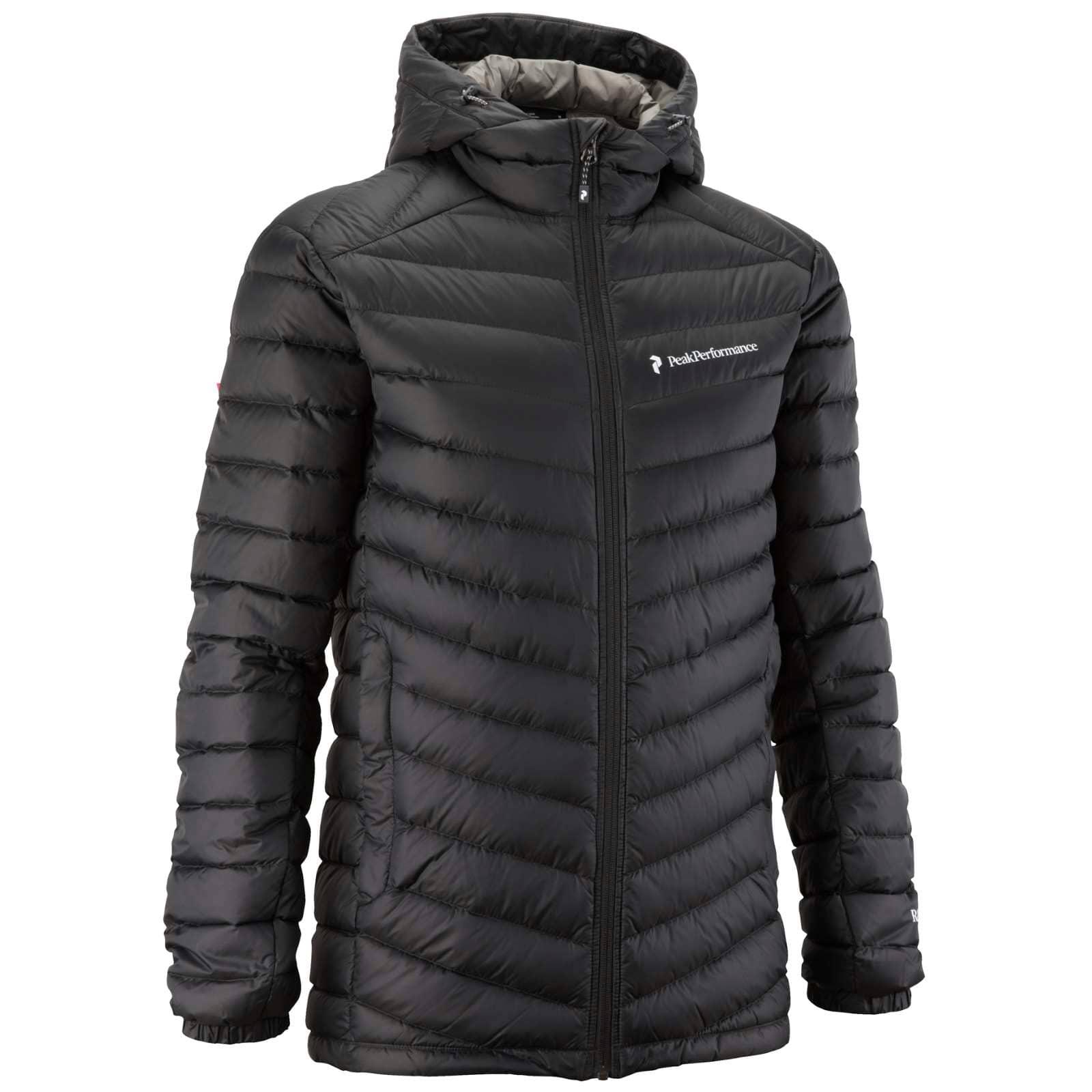 Men's Frost Hood Down Jacket