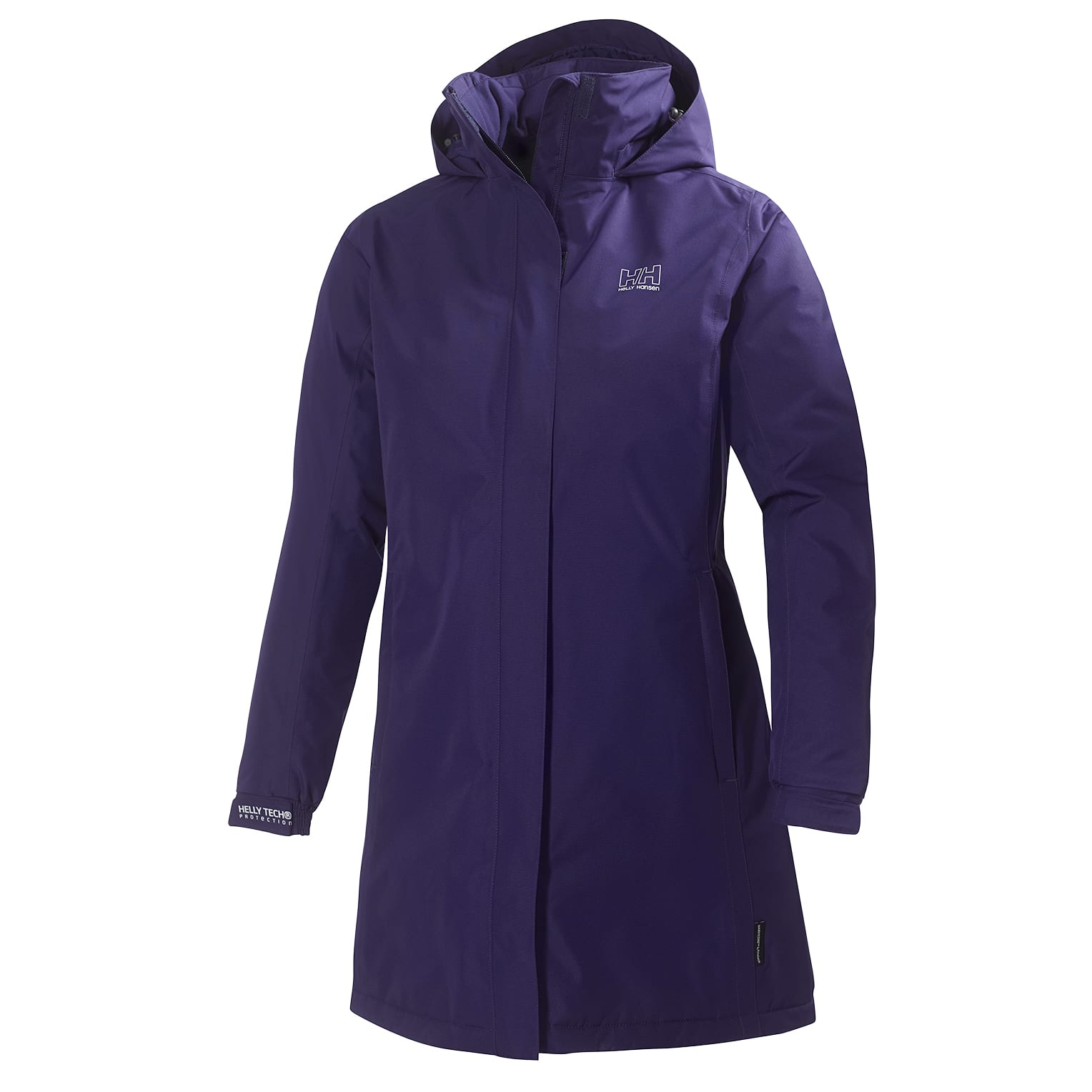 Buy Helly Hansen Women's Aden Long Insulated from Outnorth