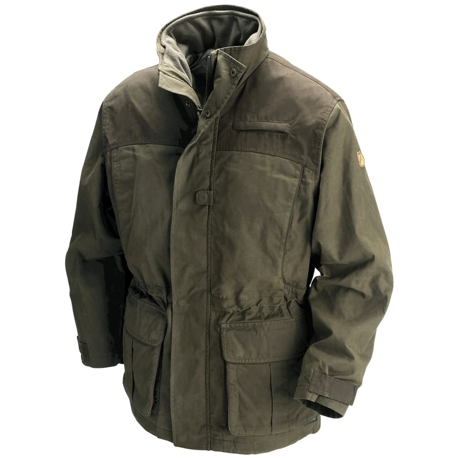 new style dd9c3 51bf3 Brenner Jacket