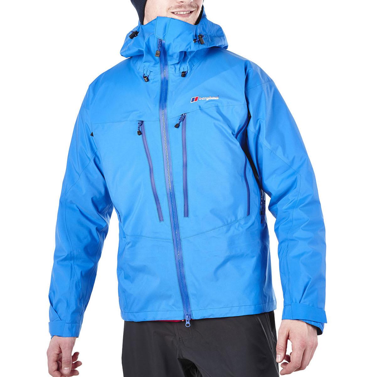 Kjøp Berghaus Men's Antelao Gore Tex Pro Jacket fra Outnorth