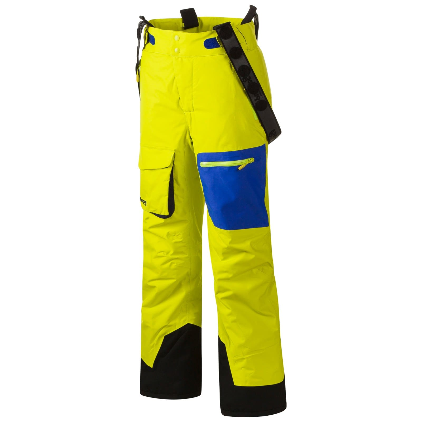 8b7386e1 Buy Bergans Knyken Ins Youth Pant from Outnorth