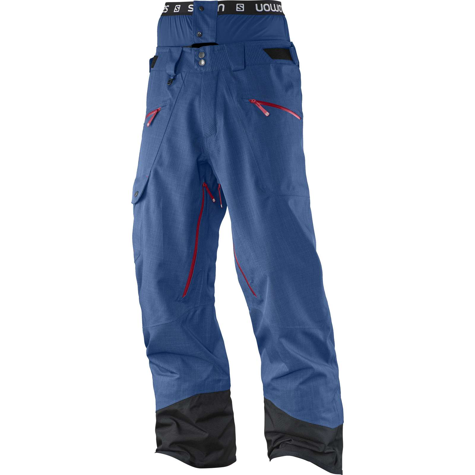 2d164ee91fdd Buy Salomon Foresight Pant Men s from Outnorth