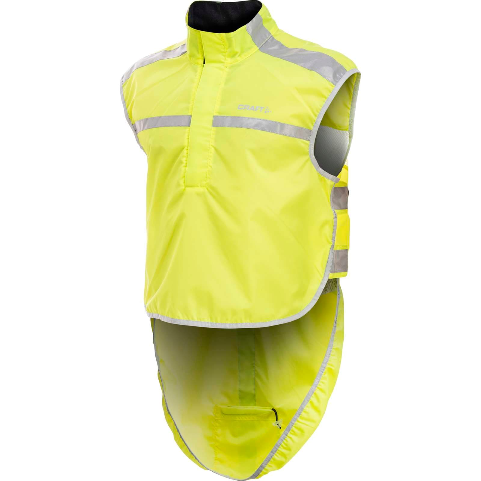 aa7ba87c Buy Craft Bike Visibility Vest from Outnorth