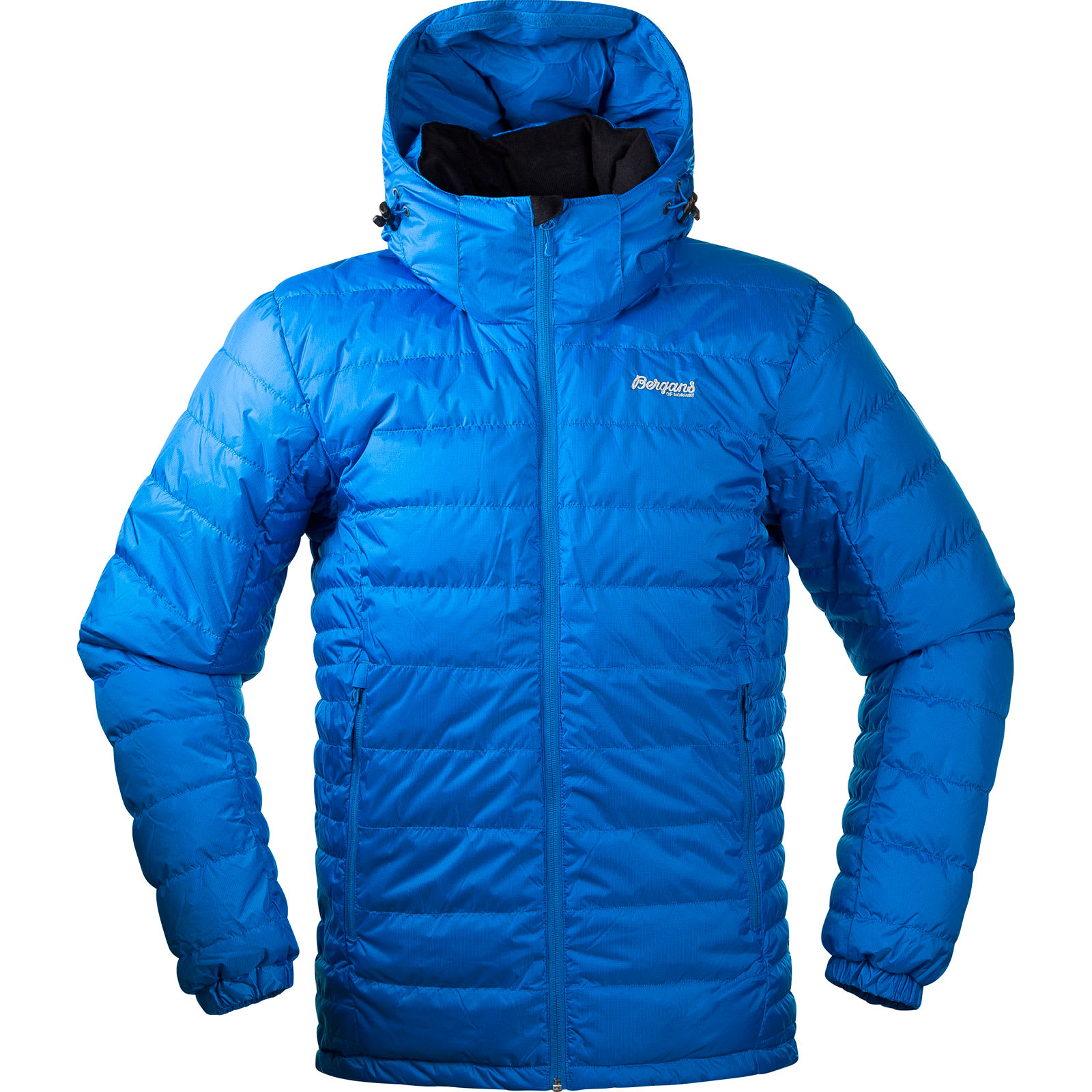 Kjøp Bergans Rjukan Down Jacket fra Outnorth