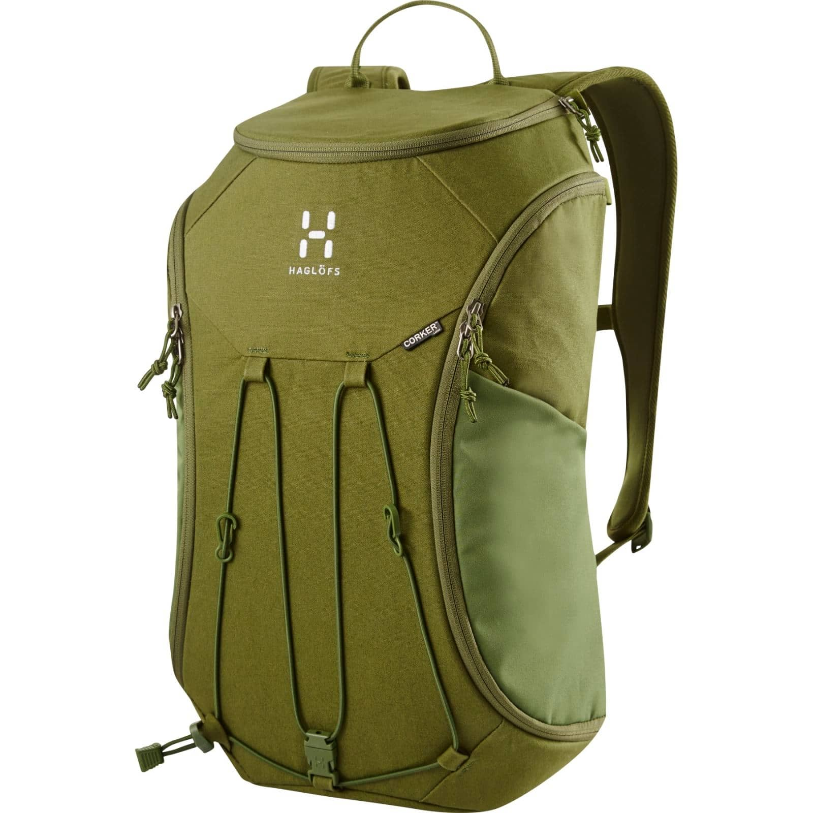 Buy Haglofs Corker Rugged Large From Outnorth