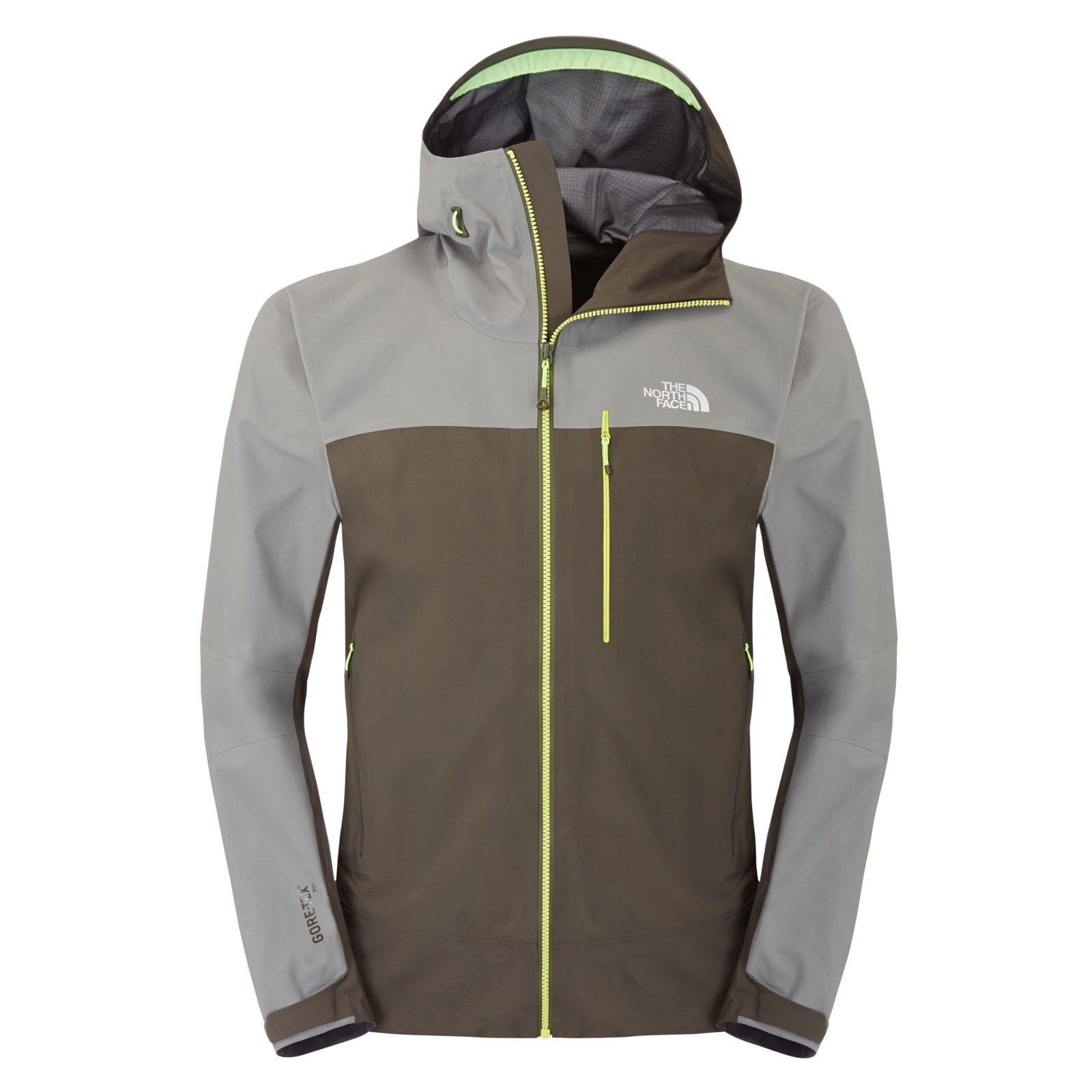 af59abbdc215 Buy The North Face Men s Zero Gully Jacket from Outnorth