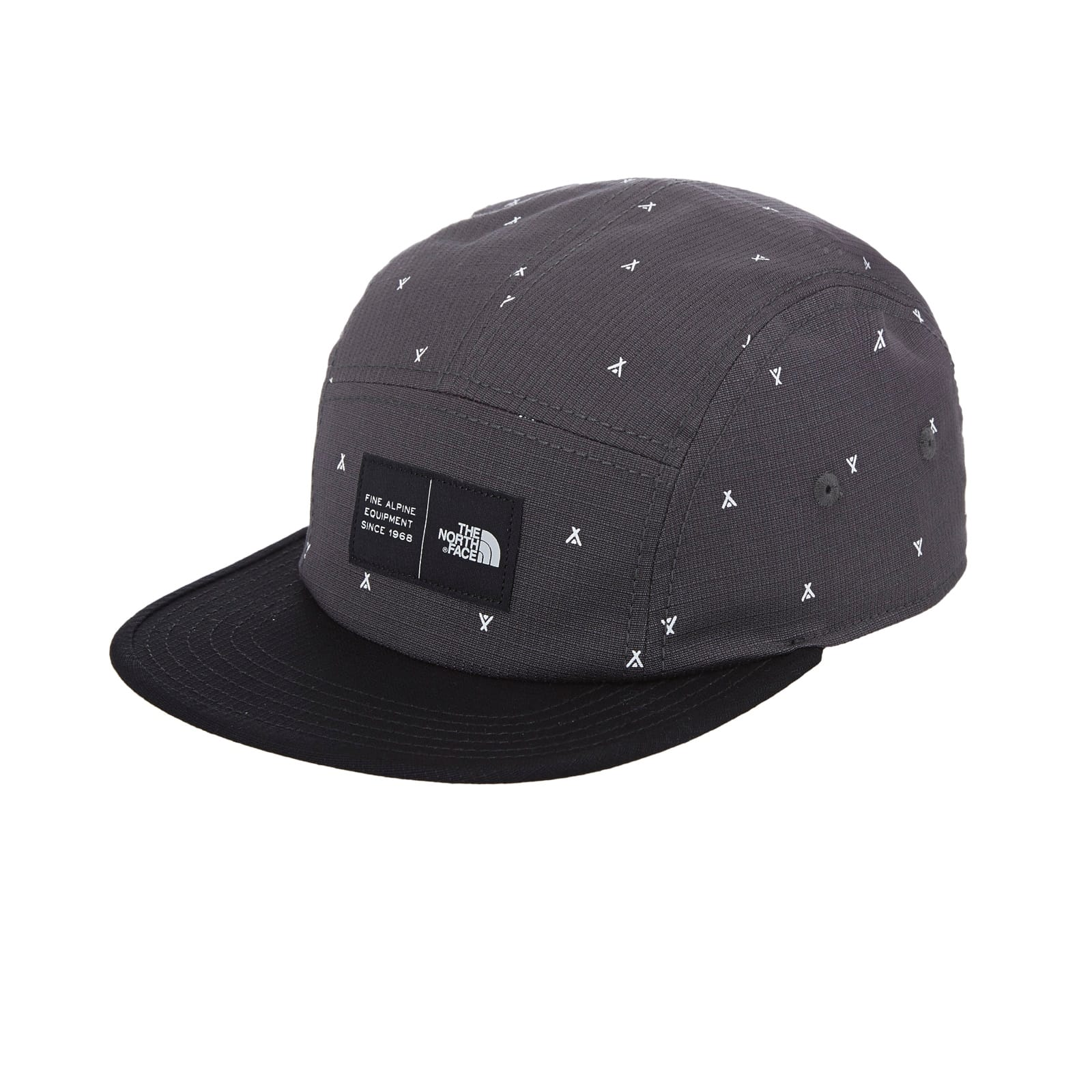 Buy The North Face TNF Five Panel Ball Cap from Outnorth a8bb2a31758