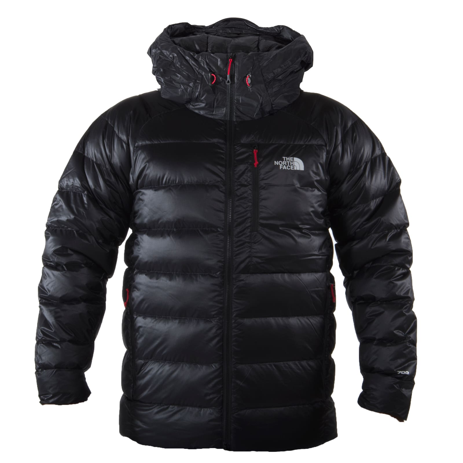 Kjøp The North Face Men's Quince Hooded Jacket fra Outnorth