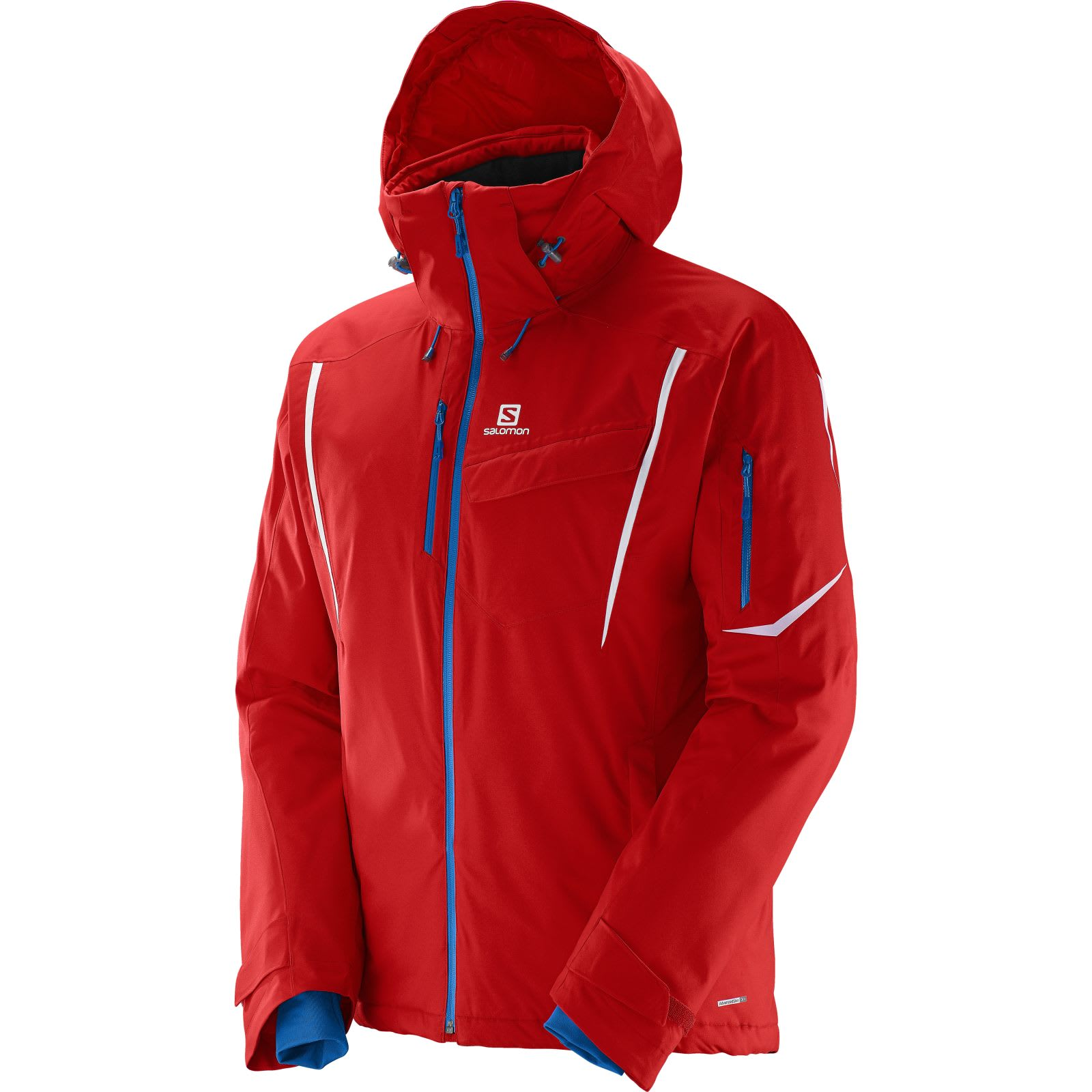 9f26f5075a35 Buy Salomon Enduro Jacket Men s from Outnorth
