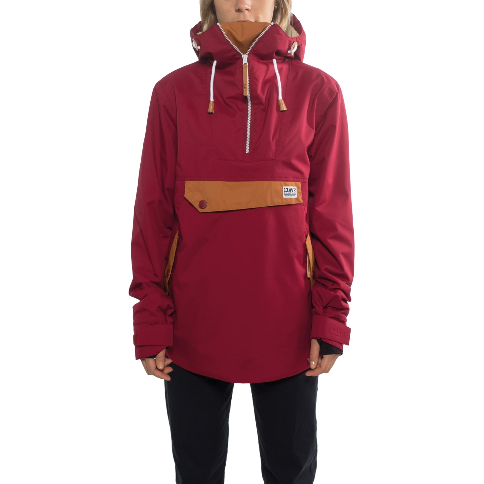 Buy WearColour Recruit Anorak from Outnorth dc28e97b4