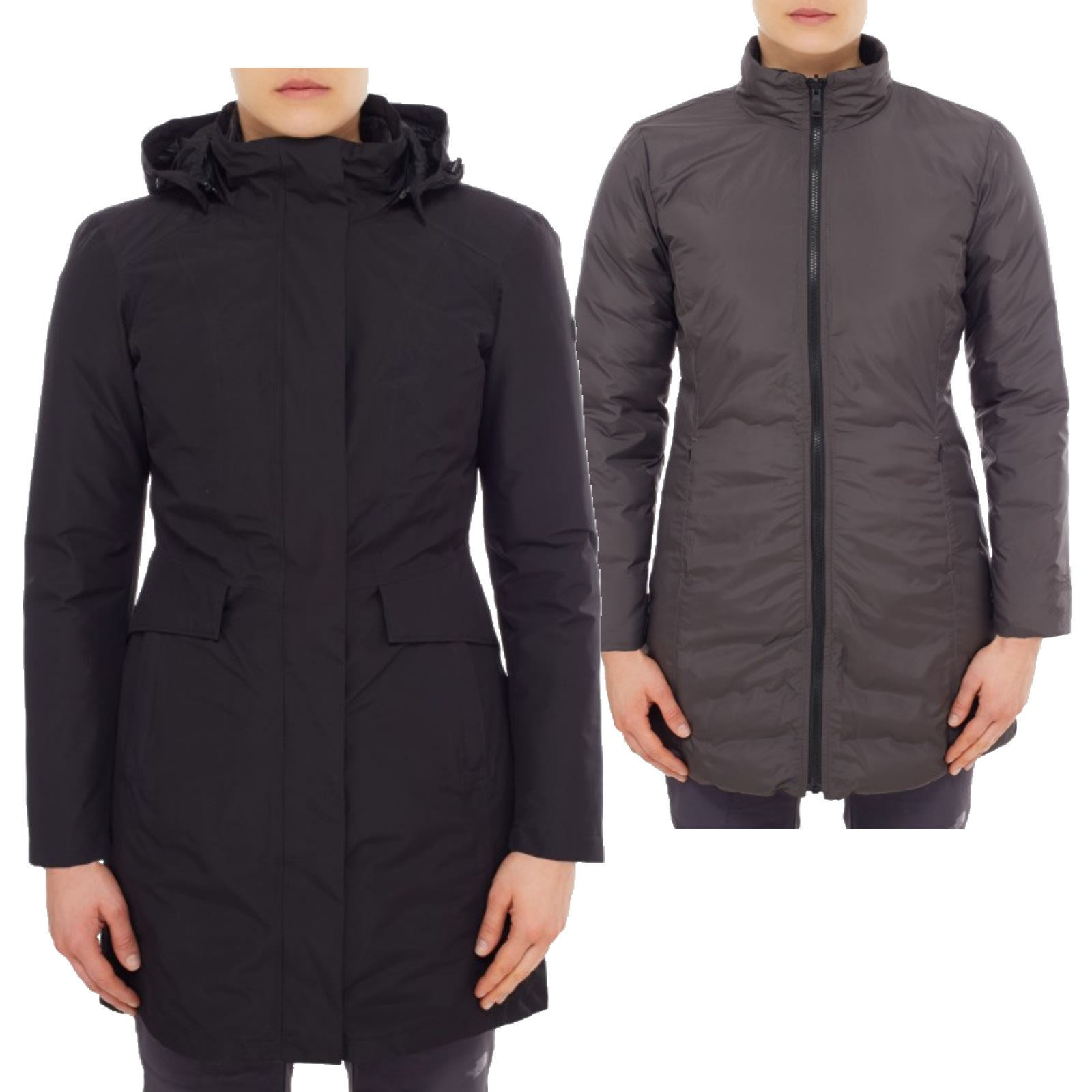 86095af9 Kjøp The North Face W Suzanne Triclimate fra Outnorth