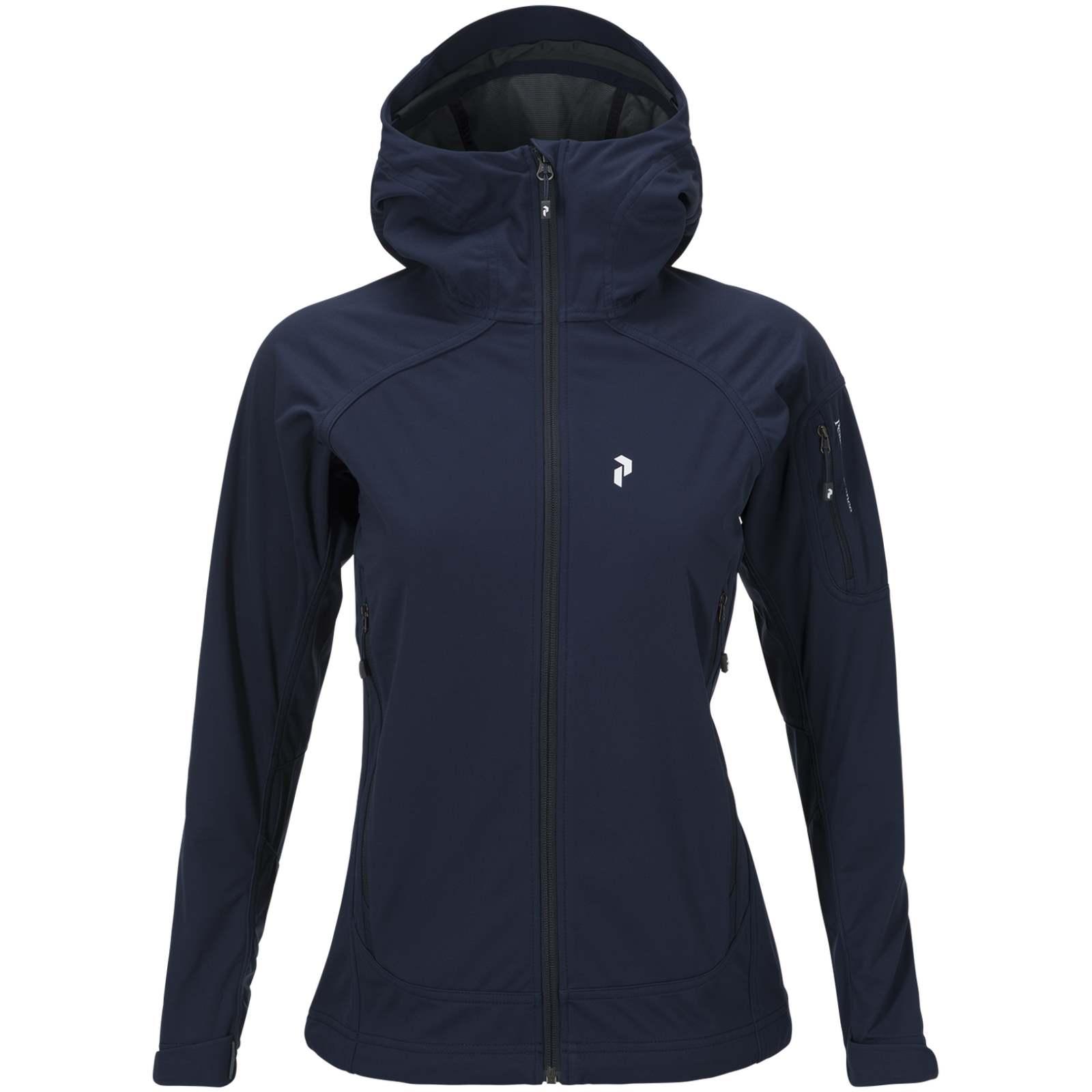 Women's Aneto Hood Jacket