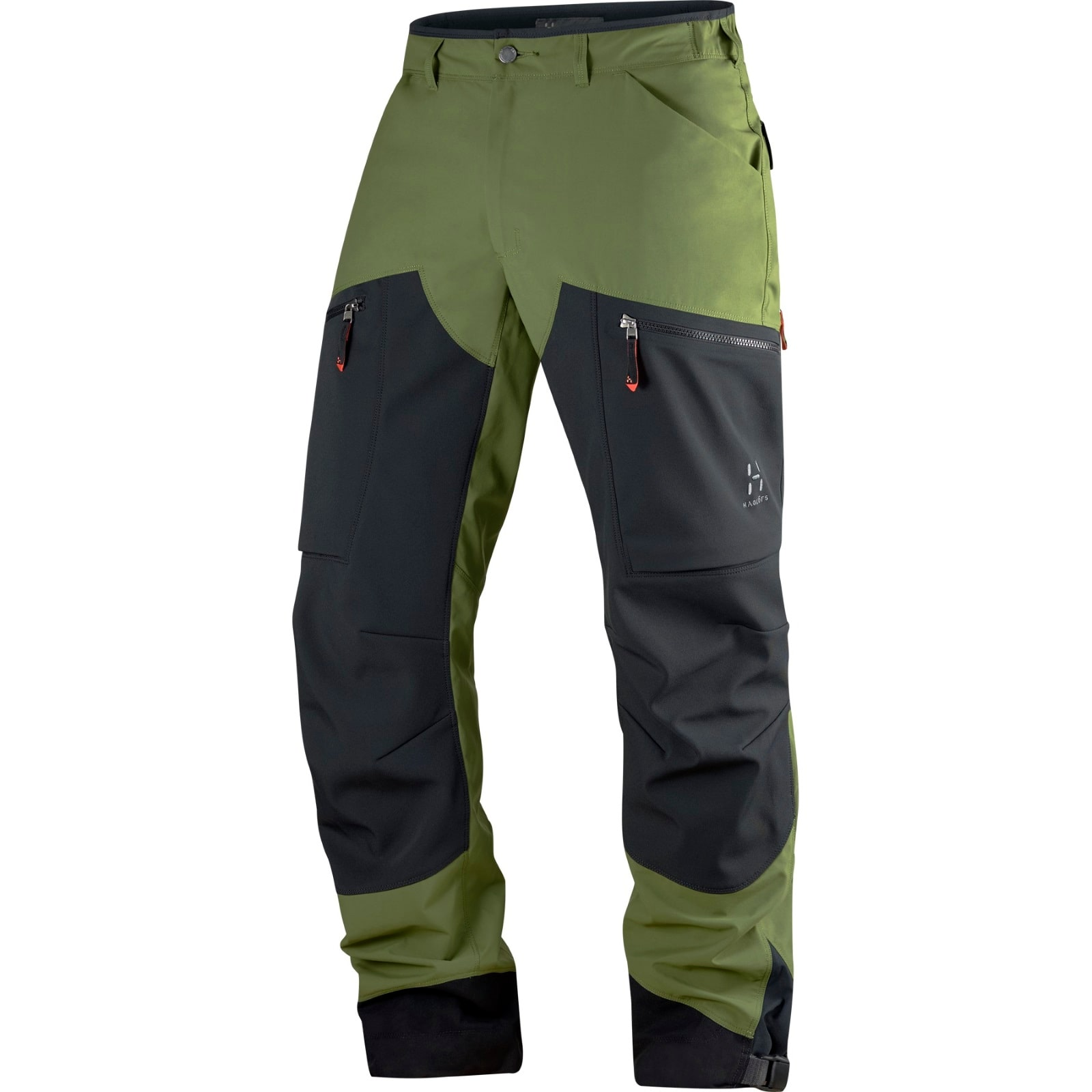 Buy Haglofs Rugged Mountain Pant Pro Men From Outnorth