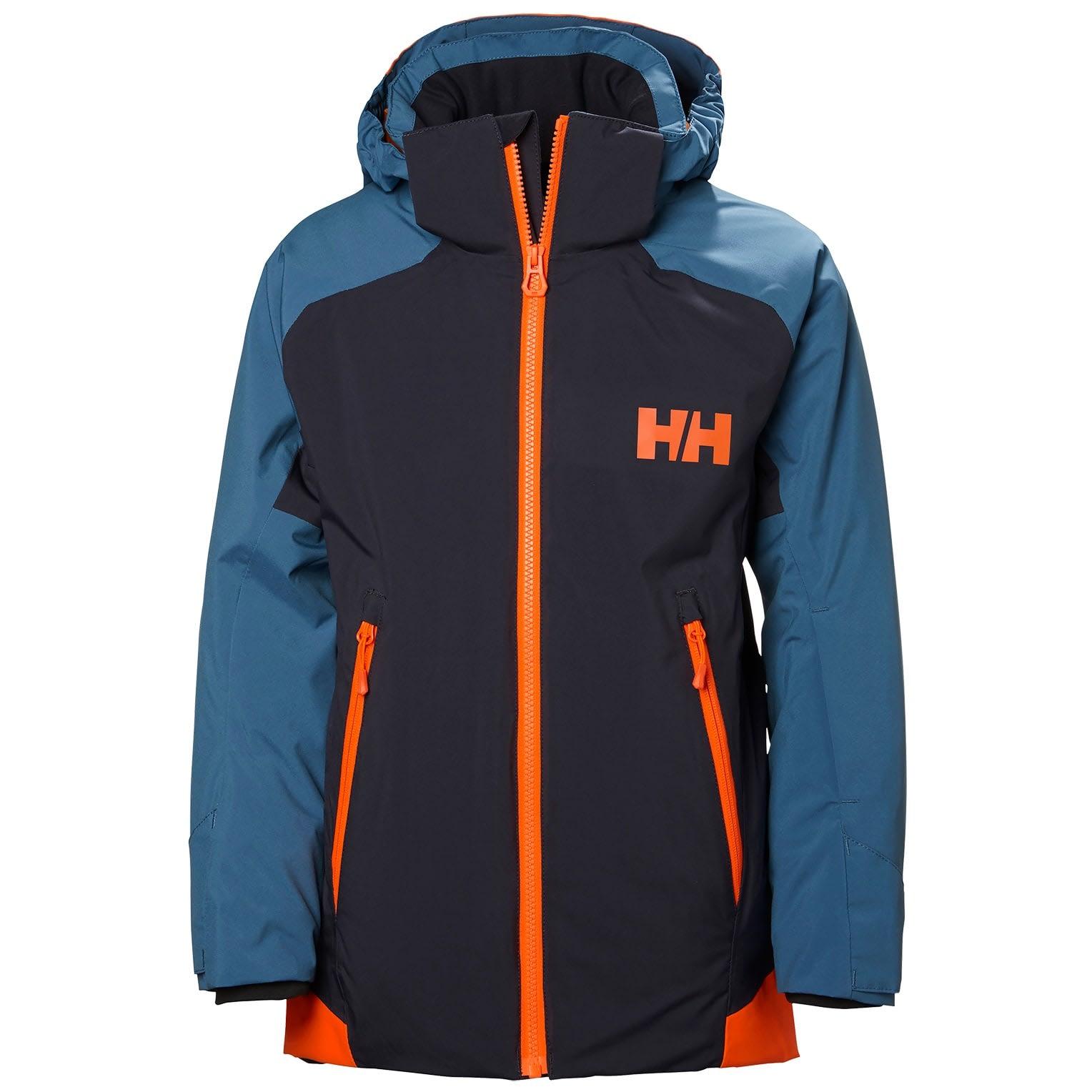kampanjkoder Vanliga skor grossistförsäljning Buy Helly Hansen Junior Stuben Jacket from Outnorth