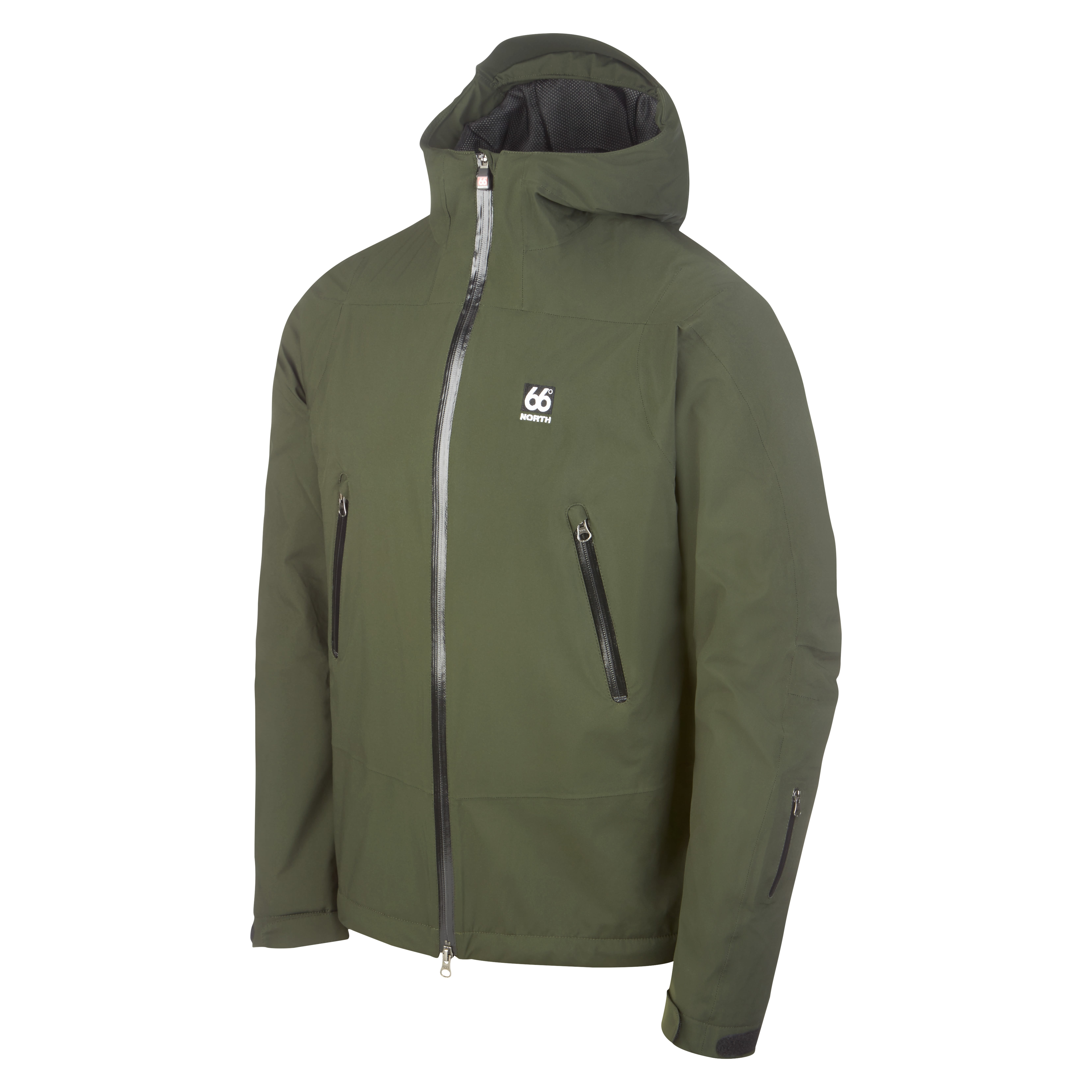 Snaefell Alpha Jacket