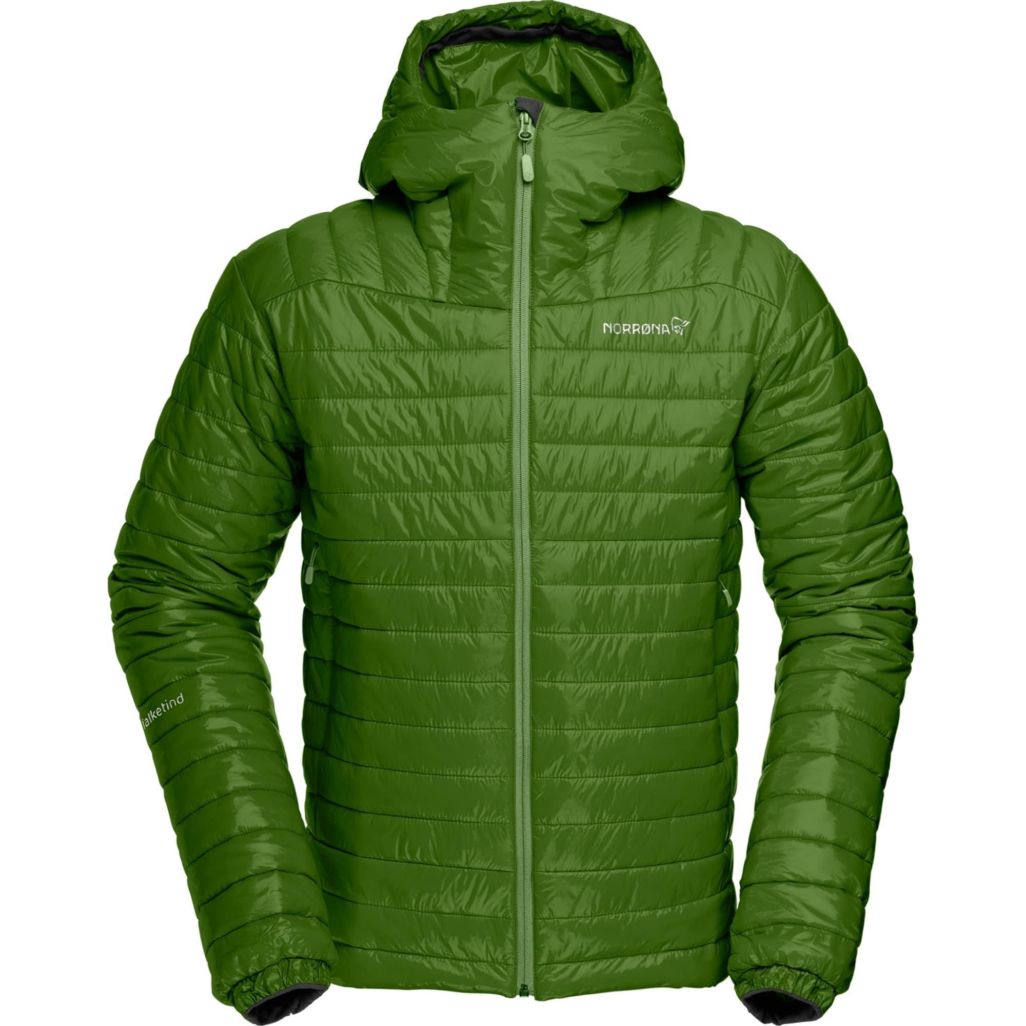 3ce6b7d1 Kjøp Norrøna Falketind PrimaLoft100 Hood Jacket M fra Outnorth