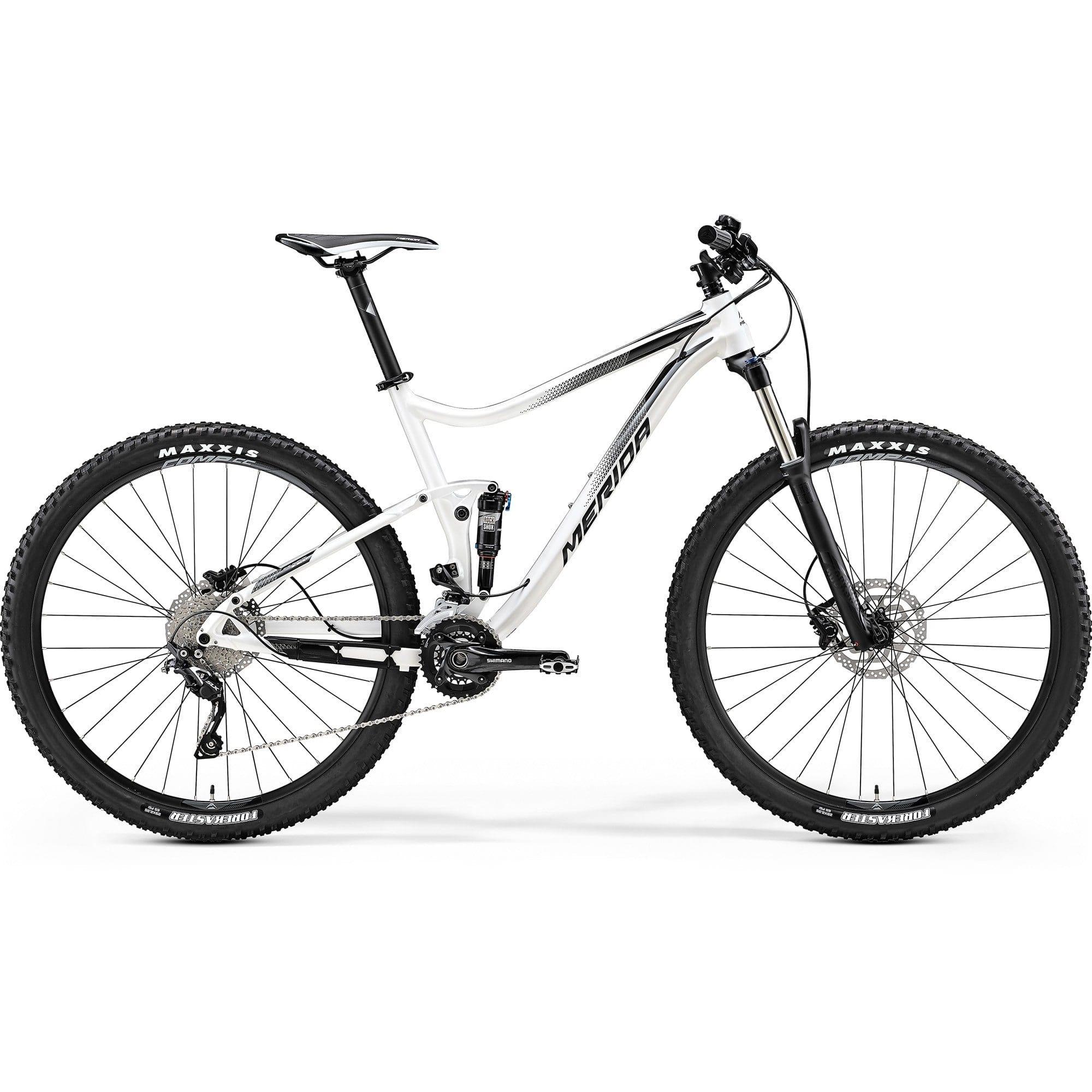 One-Twenty 9. 600, Mountainbike   MTB